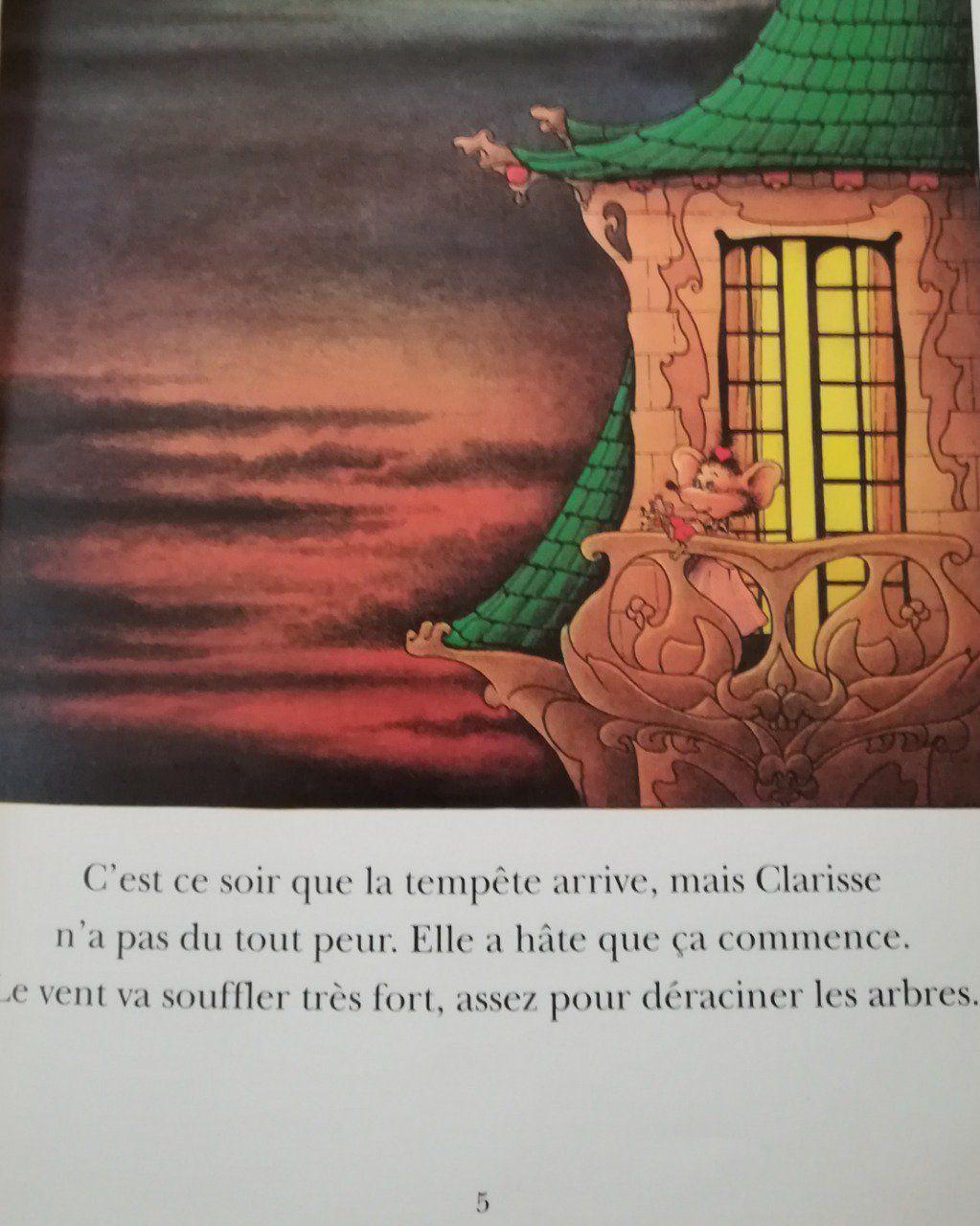 La Tempête encequiconcerne La Tempête Claude Ponti