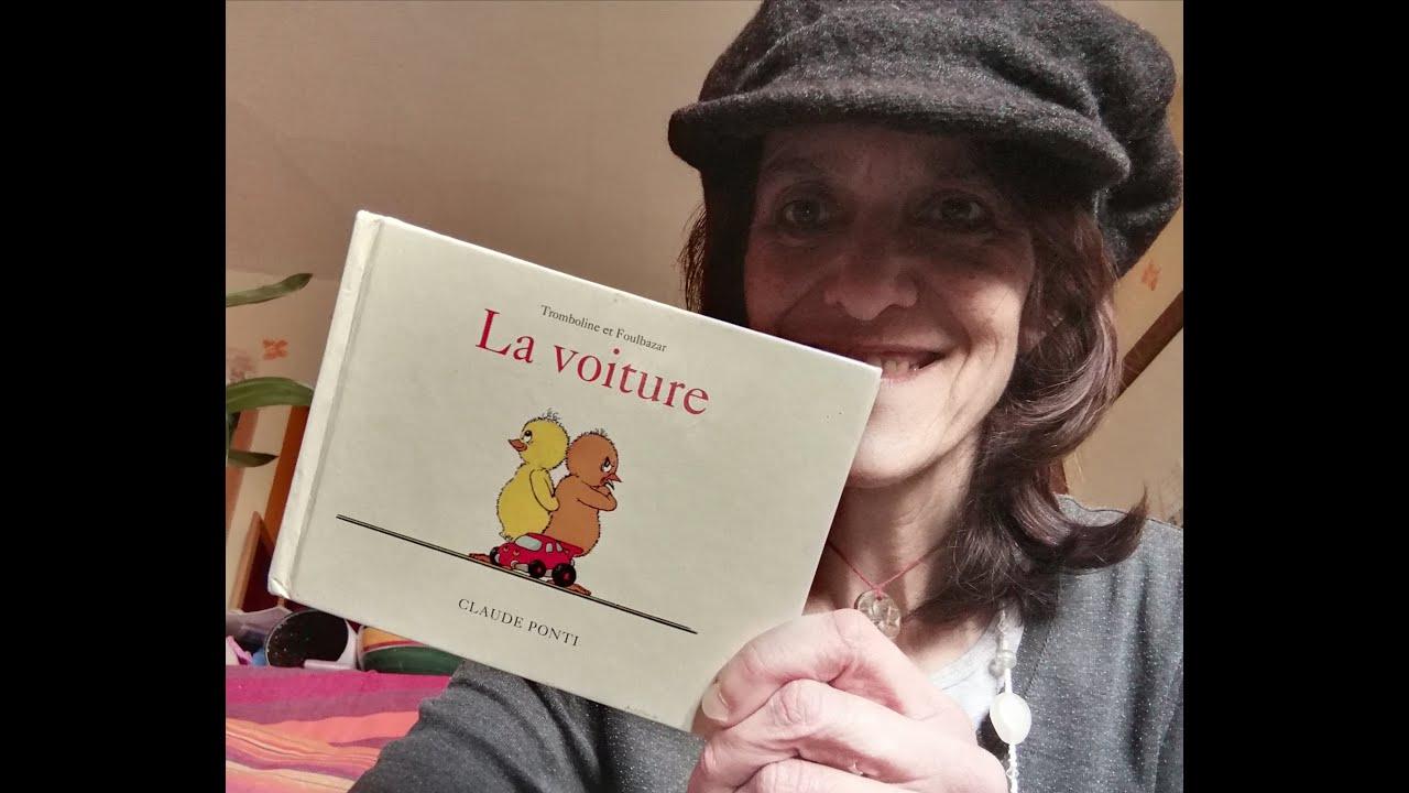 """""""la Voiture"""" destiné La Tempête Claude Ponti"""