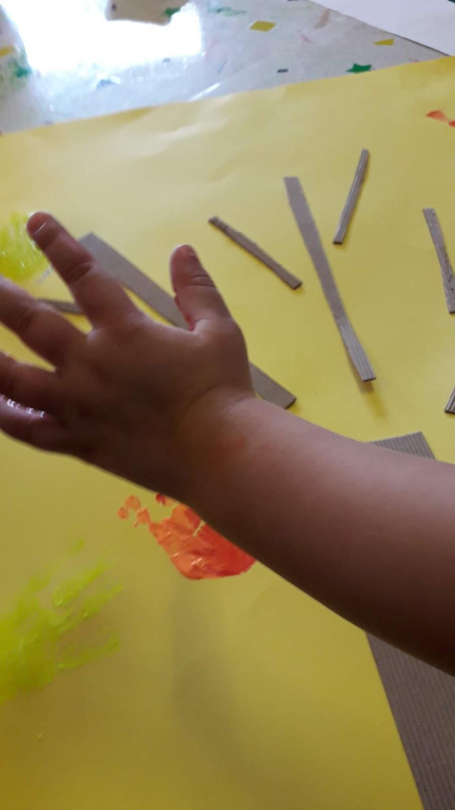 Laclassedemeliestoire: Notre Arbre D'automne ! avec Caractéristiques De L Automne