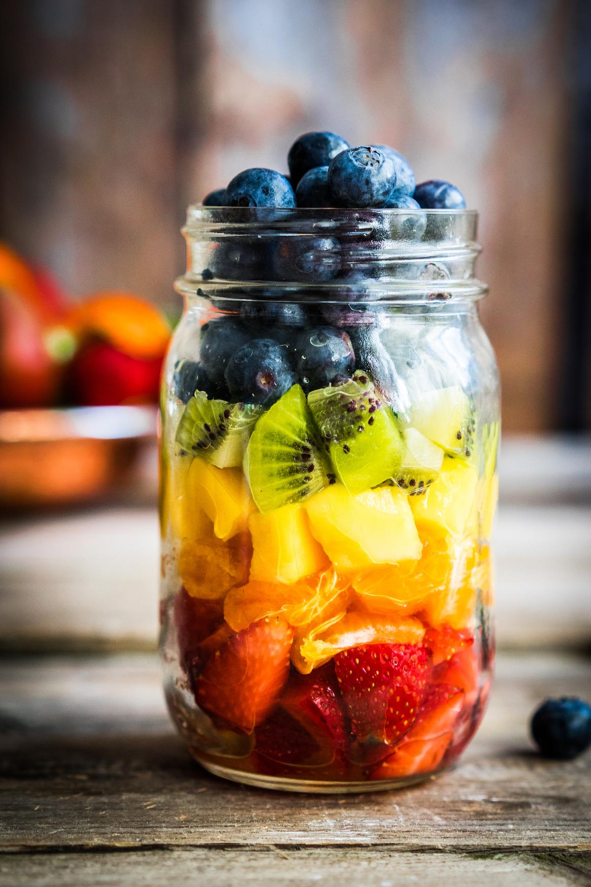 L'alimentation En Chanson - Bourvil, Salade De Fruits avec Chanson Sur Les Fruits Et Légumes