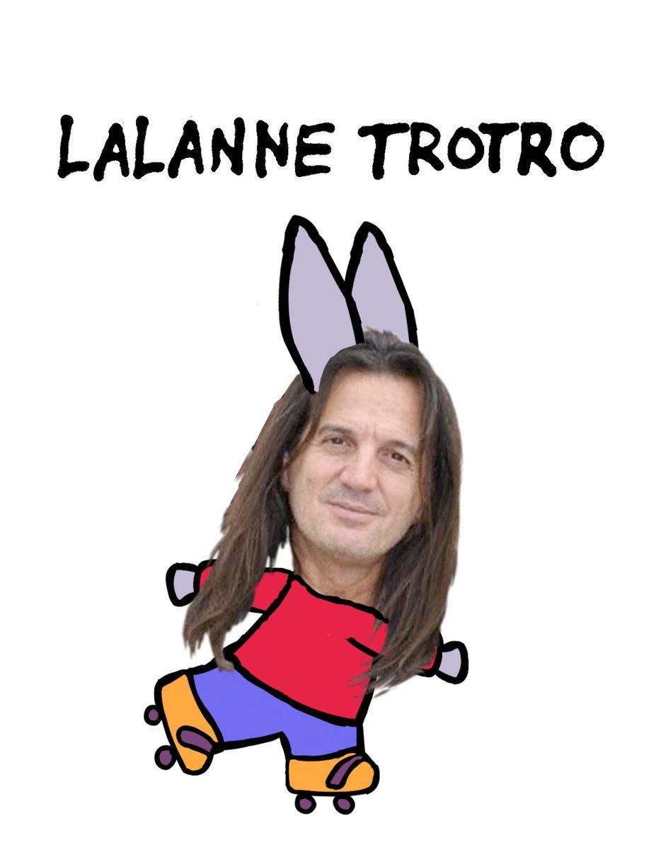Lanetrotro Hashtag On Twitter à Doudou Ane Trotro