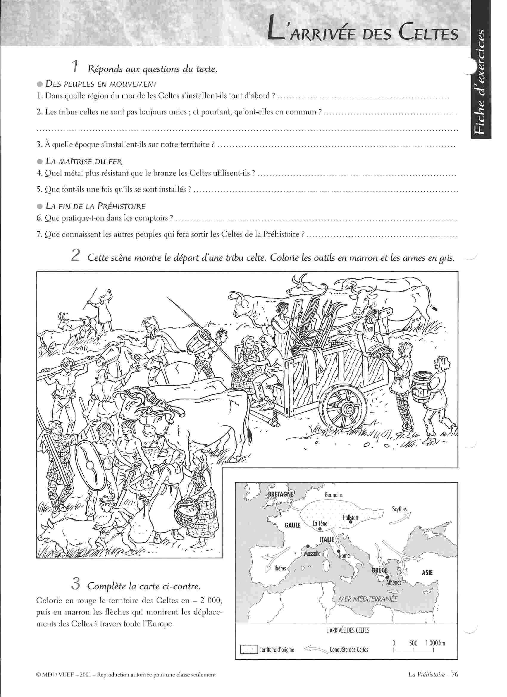 L'antiquité Par Edumoov - Jenseigne.fr dedans Leçon Respiration Cm1