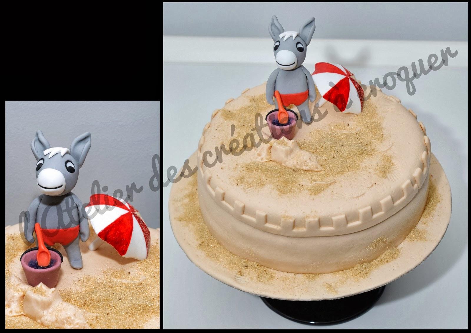 L'atelier Des Créations À Croquer: L'âne Trotro pour Nouveau Trotro