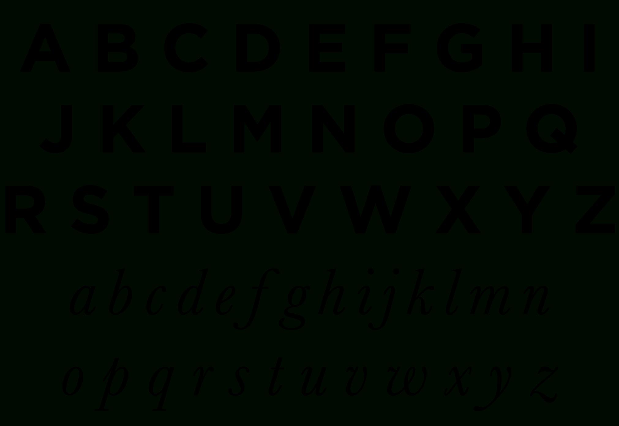 Latin Alphabet - Wikipedia dedans T Majuscule En Cursive