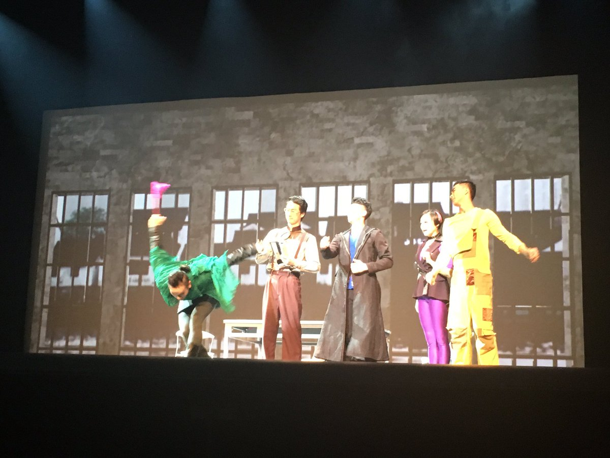 """Laurence Edelson On Twitter: """"spectacle Chinois Ce Soir encequiconcerne Spectacle Danse Chinoise"""