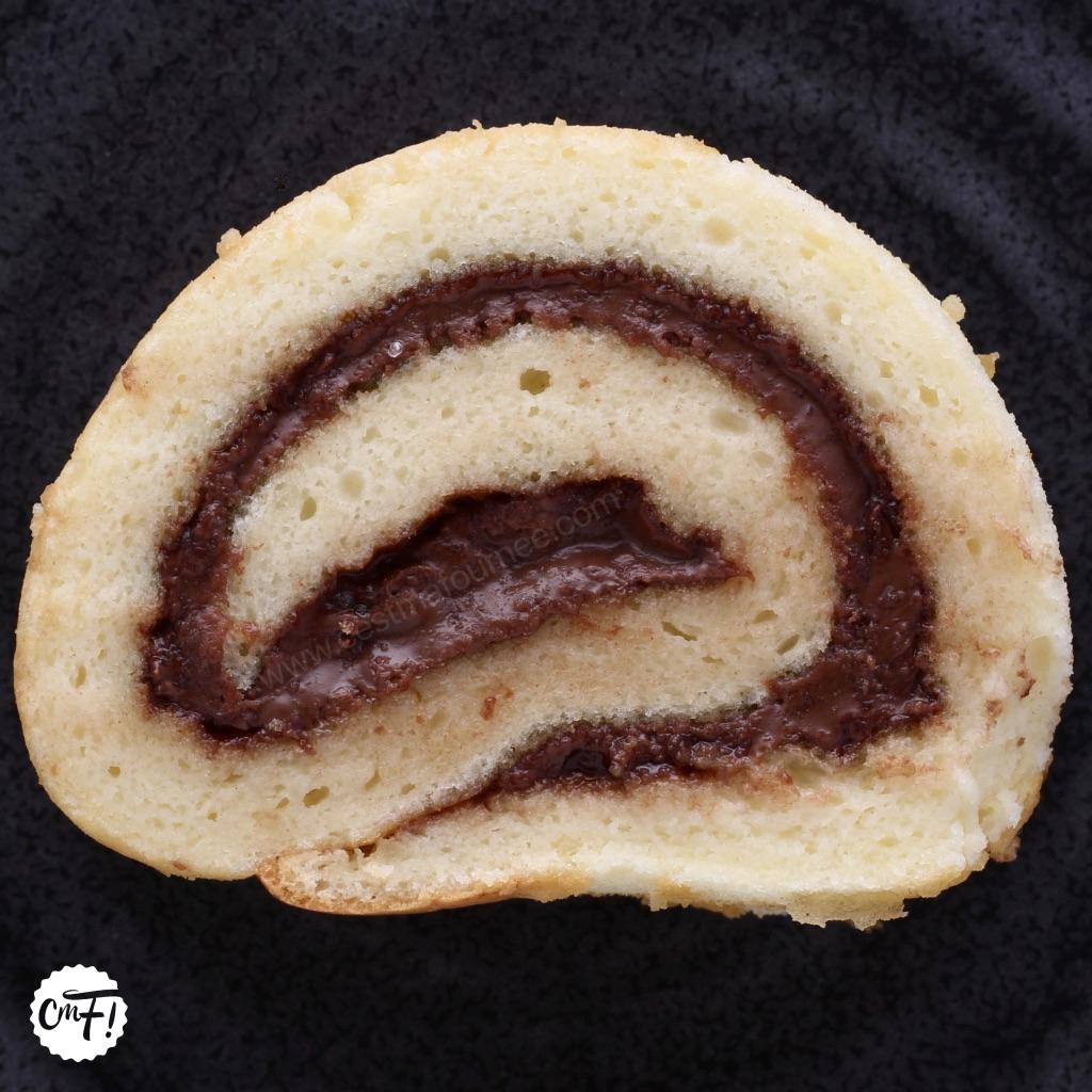Le Biscuit Roulé Japonais serapportantà Bonjour Japonnais