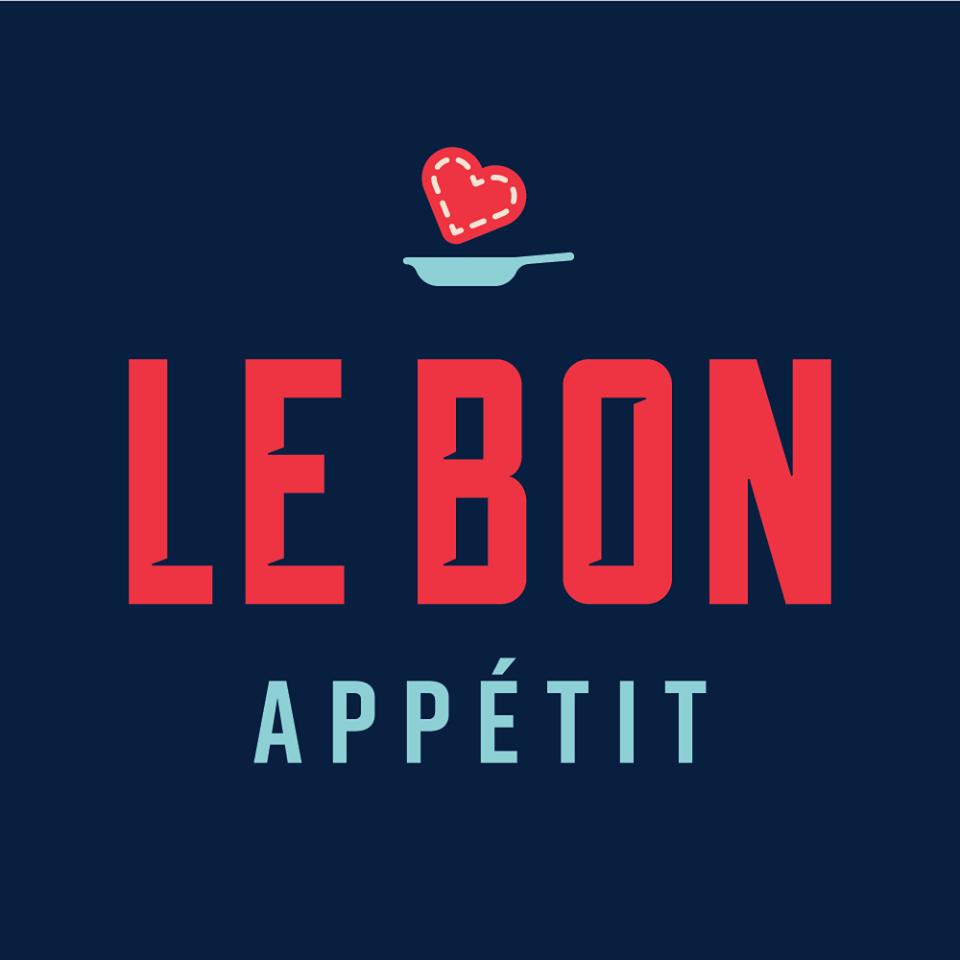 Le Bon Appetit, Hosted By Chef Kelly English And Le Bonheur Club à Bon The Bonheur