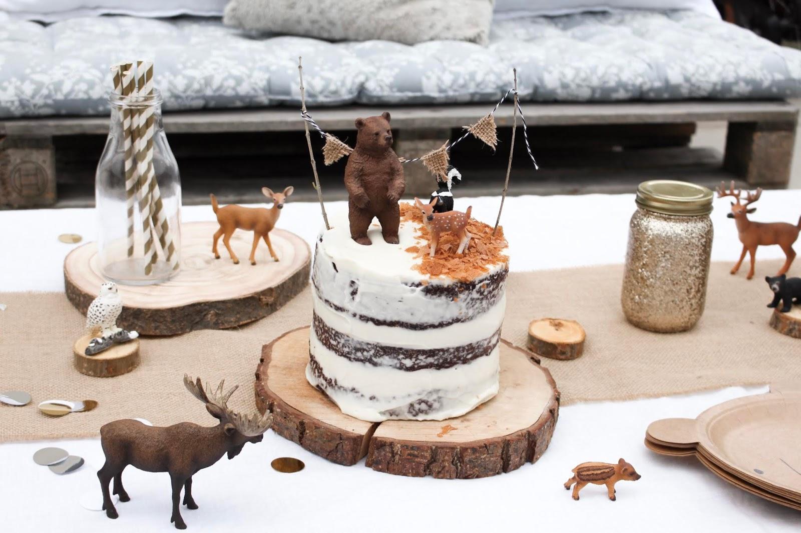 Le Cinquième Anniversaire De Soel: Les Animaux De La Forêt destiné Image D Animaux De La Foret