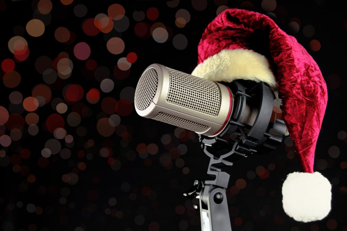 Le Classement Des Chansons De Noël Les Plus Écoutées, Par Le encequiconcerne Chanson De Noel Ecrite