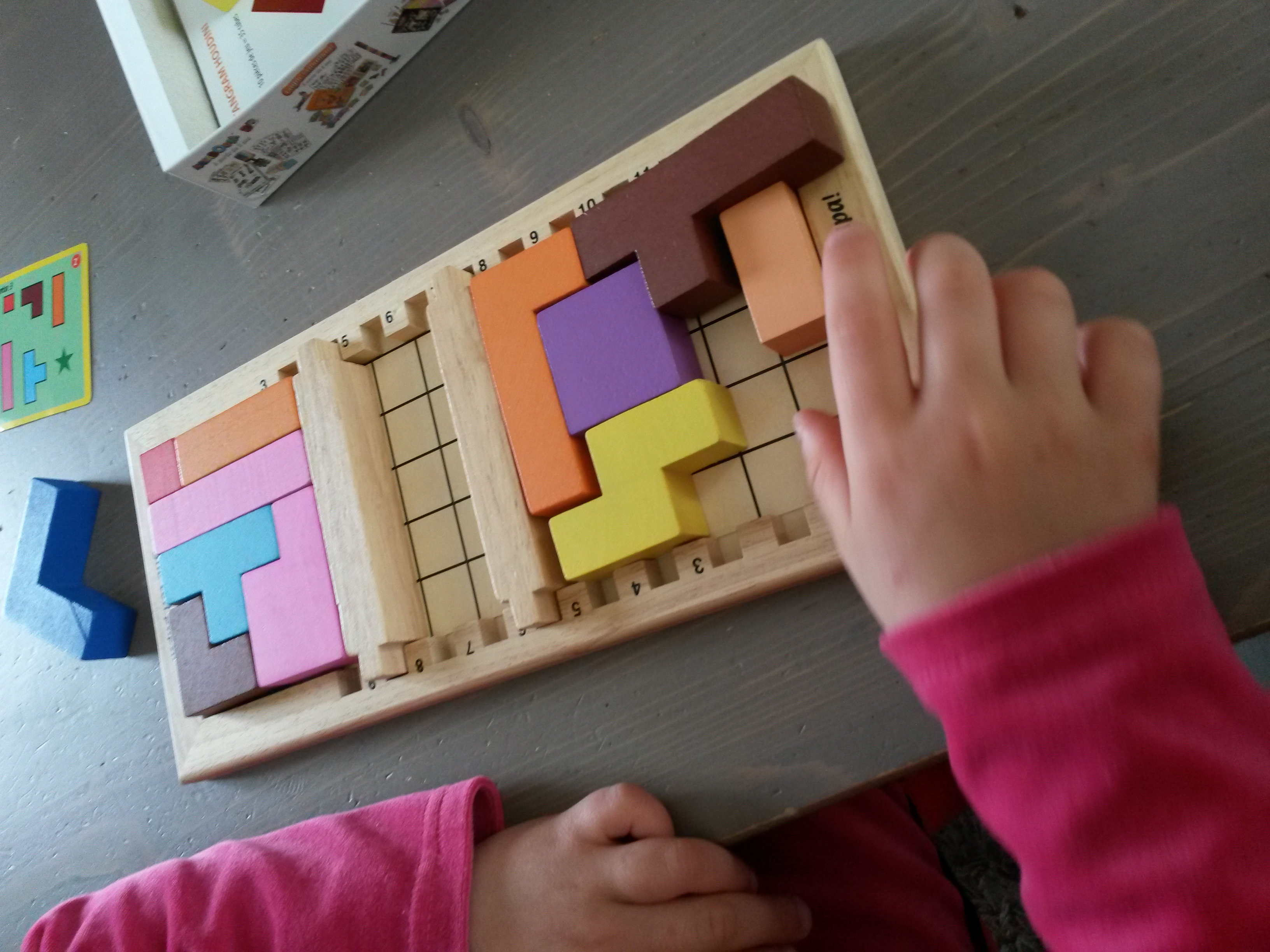 Le Jeu De Logique Et De Réflexion Pour Les Petits Et Les Grands concernant Jeux De Intelligence De Fille