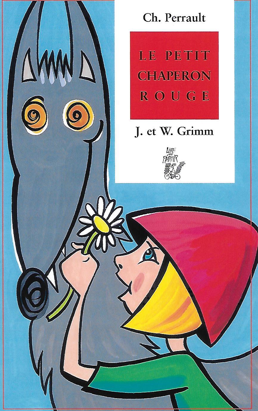 Le Petit Chaperon Rouge – Lire C'est Partir dedans Le Petit Ogre Qui Voulait Apprendre À Lire