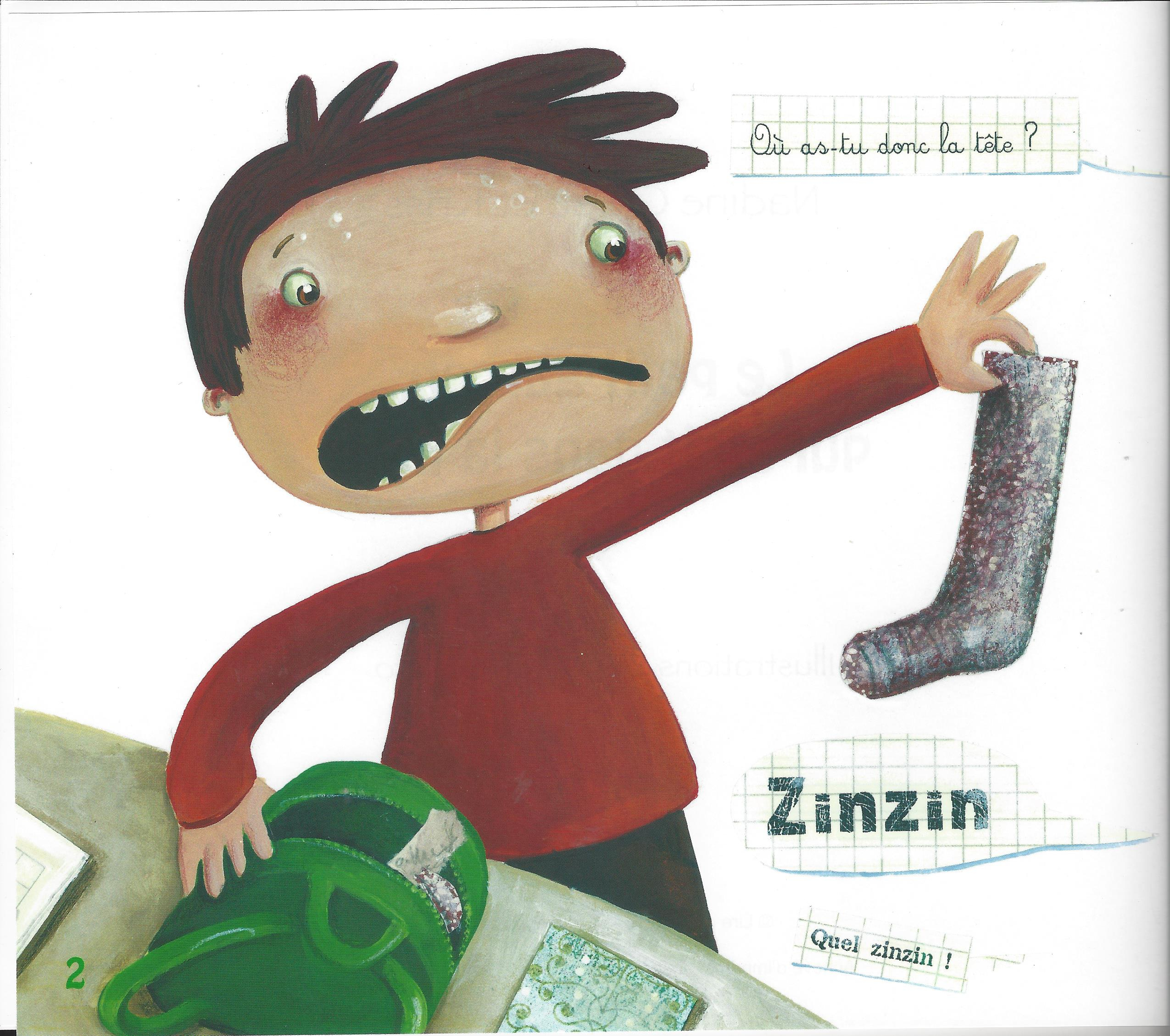 Le Petit Garçon Qui Était Dans La Lune – Lire C'est Partir serapportantà Le Petit Ogre Qui Voulait Apprendre À Lire