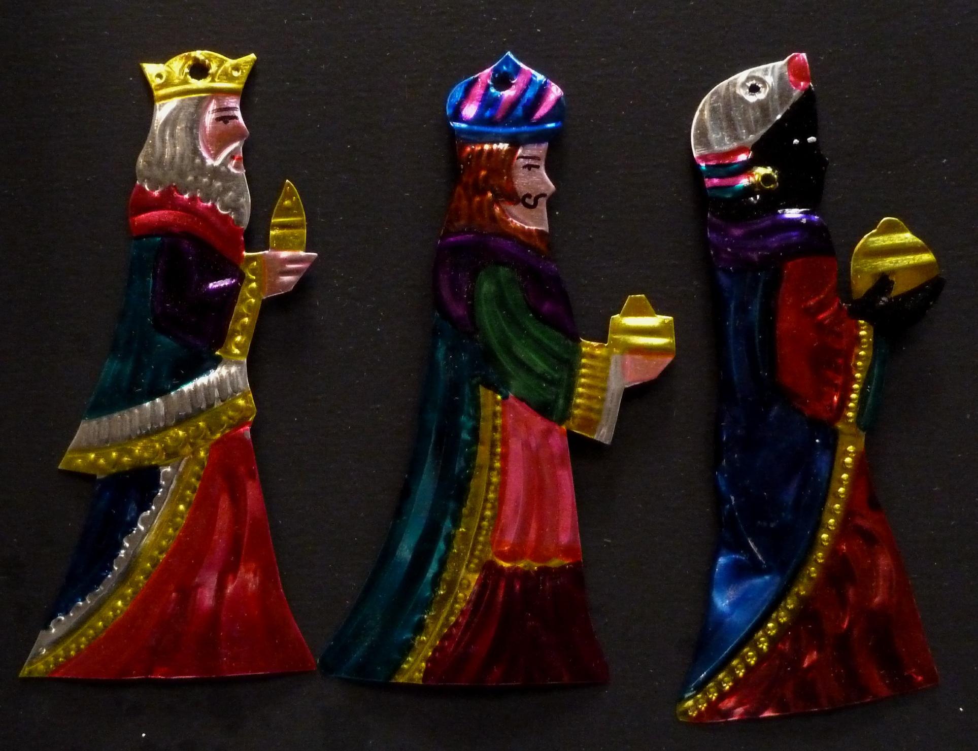 Le Retour Des Rois Mages En Orient | Profonde-Lalangue pour 3 Roi Mage