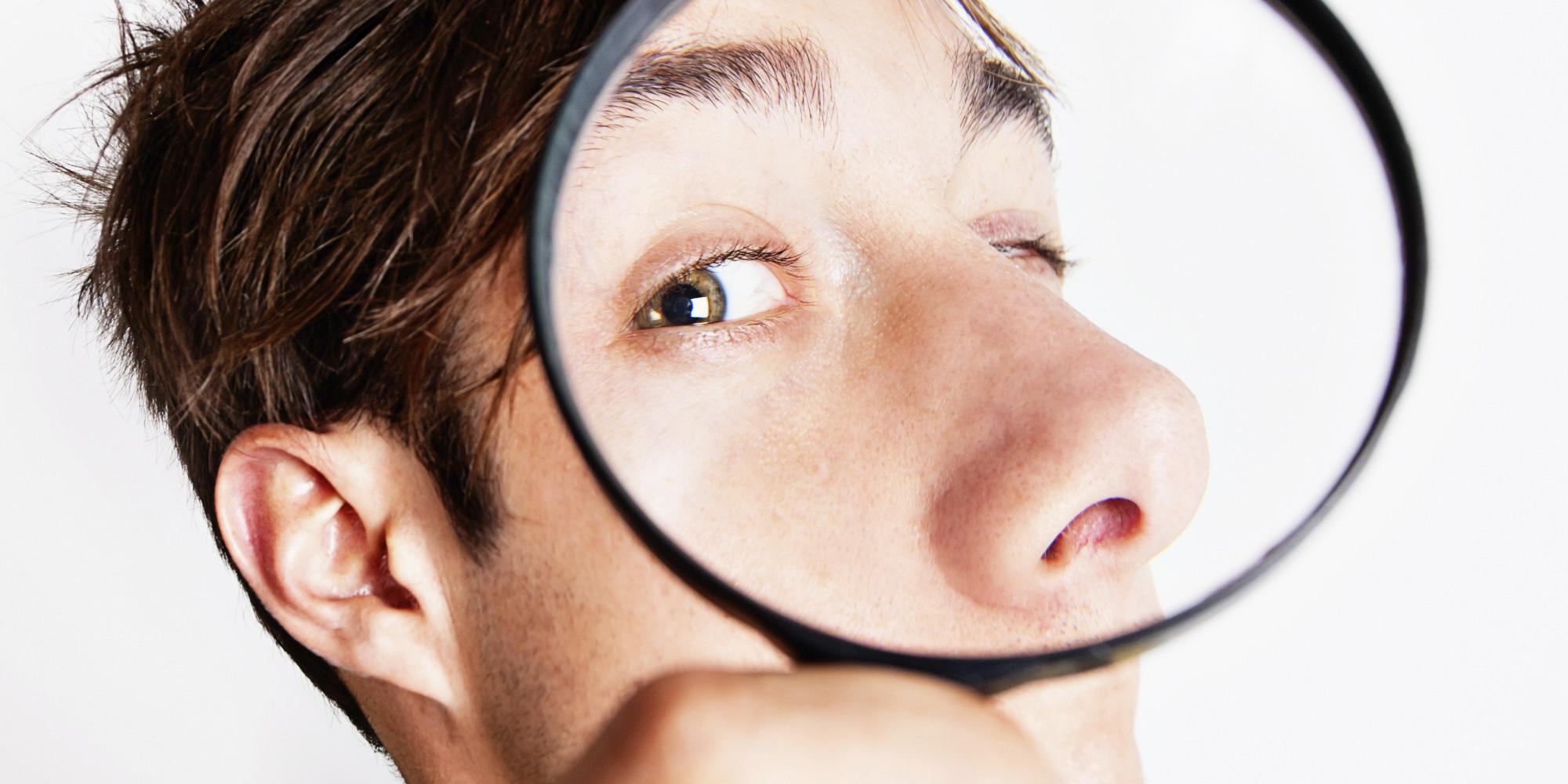 Le Saviez-Vous ▻ Combien D'odeur Que L'être Humain Peut pour Odeur Dans Le Nez