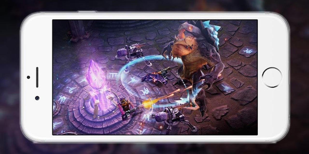 Le Top 10 Des Jeux Gratuits Pour Android Et Iphone pour Jeux Facile Pour Petit Gratuit