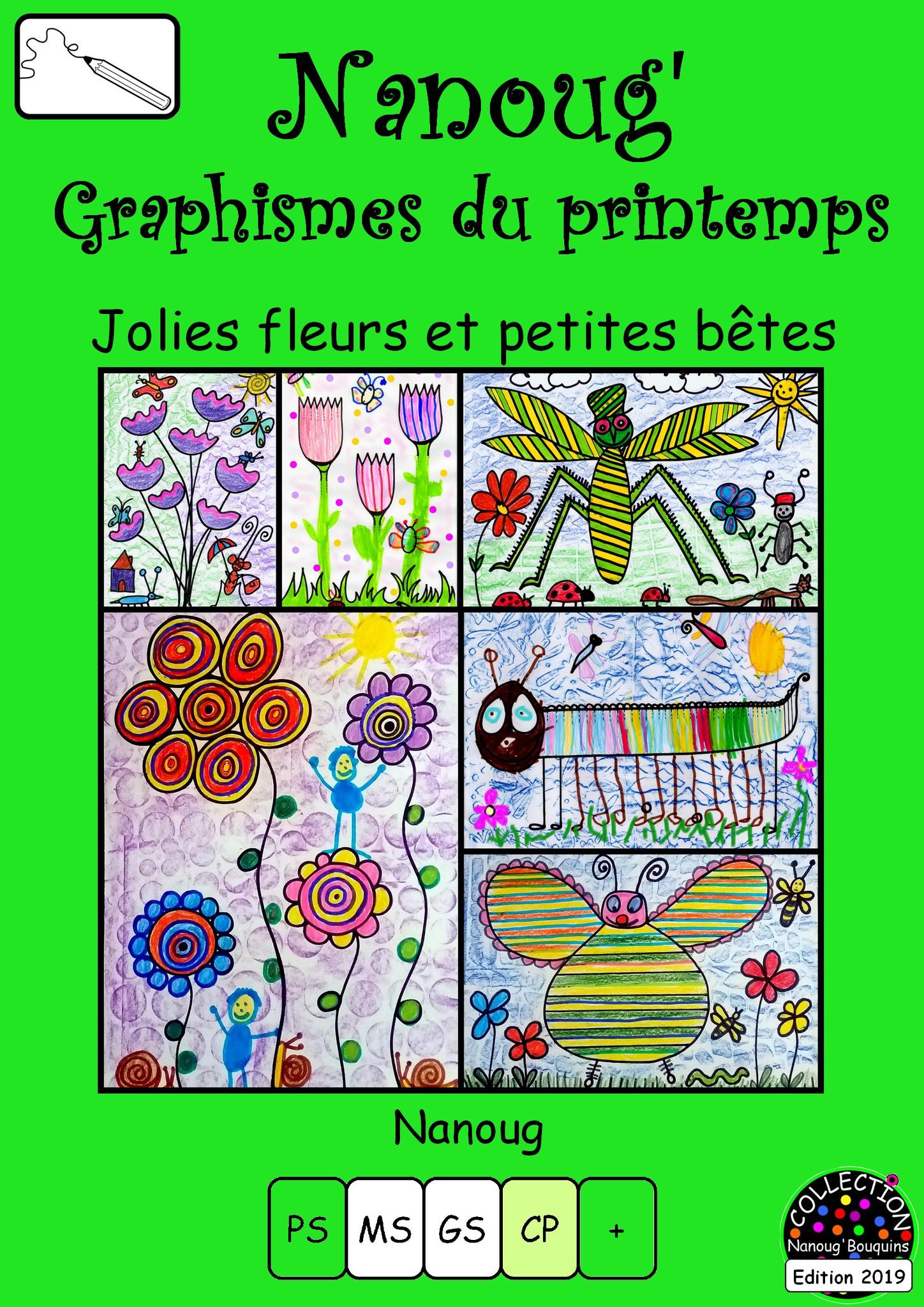 Le Tour De Ma Classe intérieur Découpage Collage Maternelle À Imprimer
