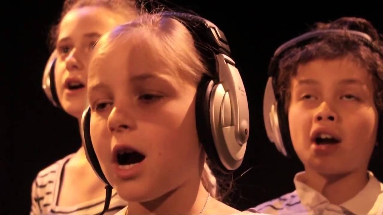 Le Vent Dans Les Voiles Les Enfantastiques Chorale à Le Vent Dans Les Voiles Chanson