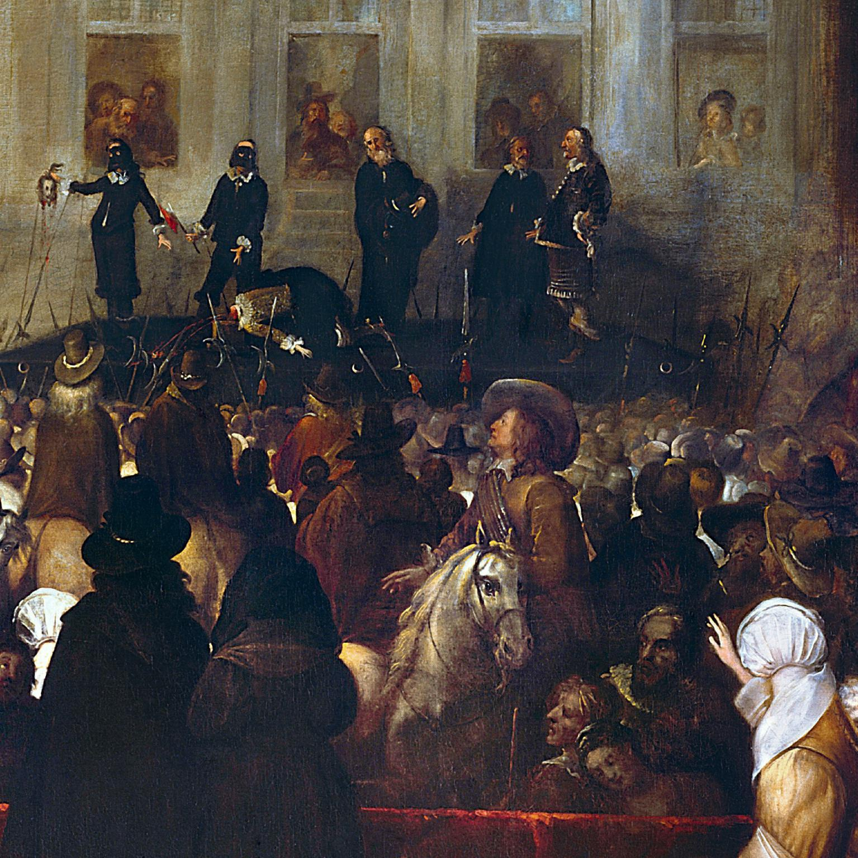 Le Xviie Siècle Anglais, La Révolution Avant La Lettre serapportantà Frere Jacques Anglais