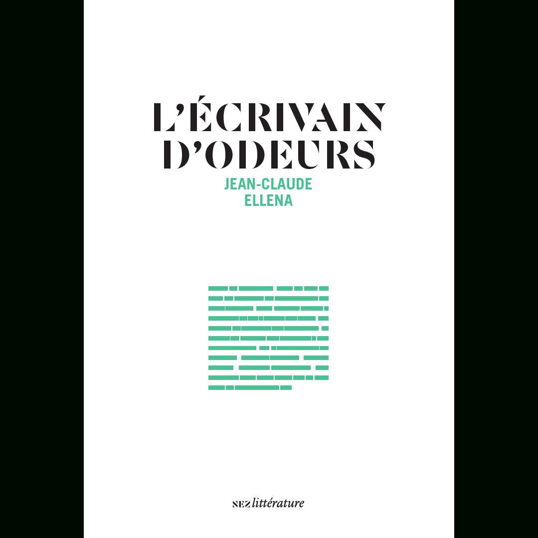 L'écrivain D'odeurs - Jean-Claude Ellena concernant Odeur Dans Le Nez