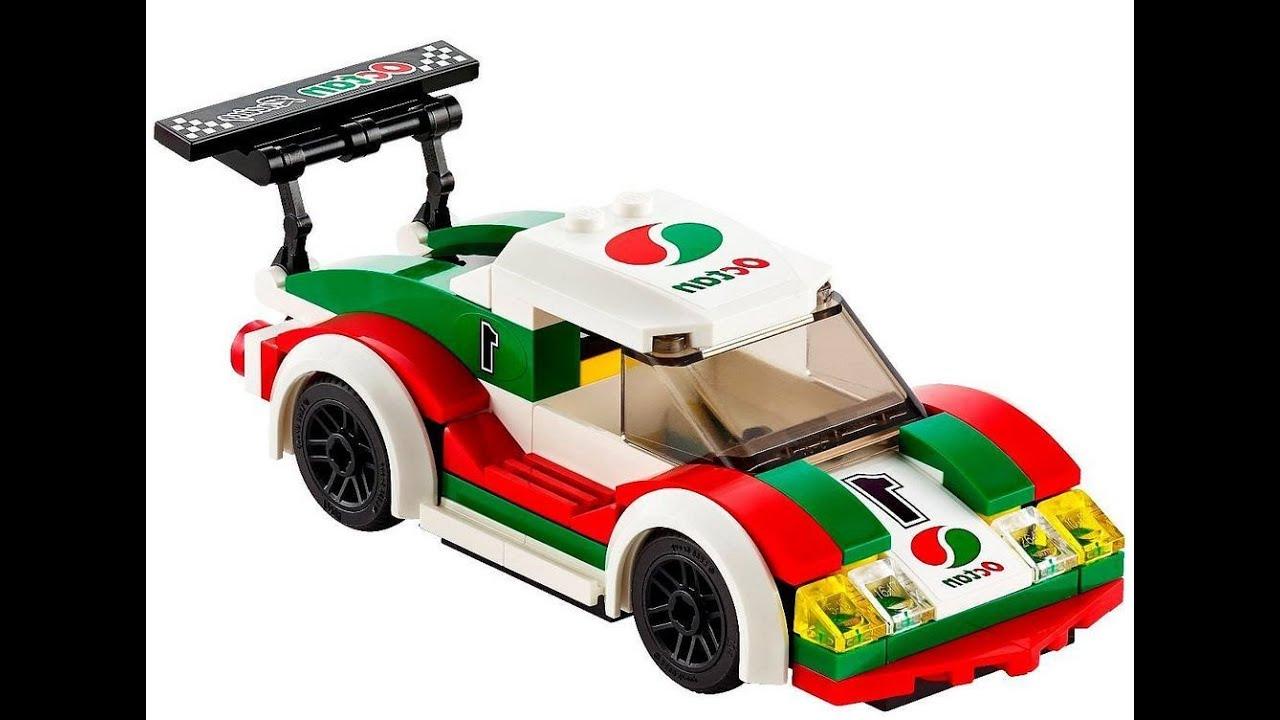 Lego Voitures De Courses, Dessin Animé Pour Les Enfants concernant La Voiture De Course Dessin Animé