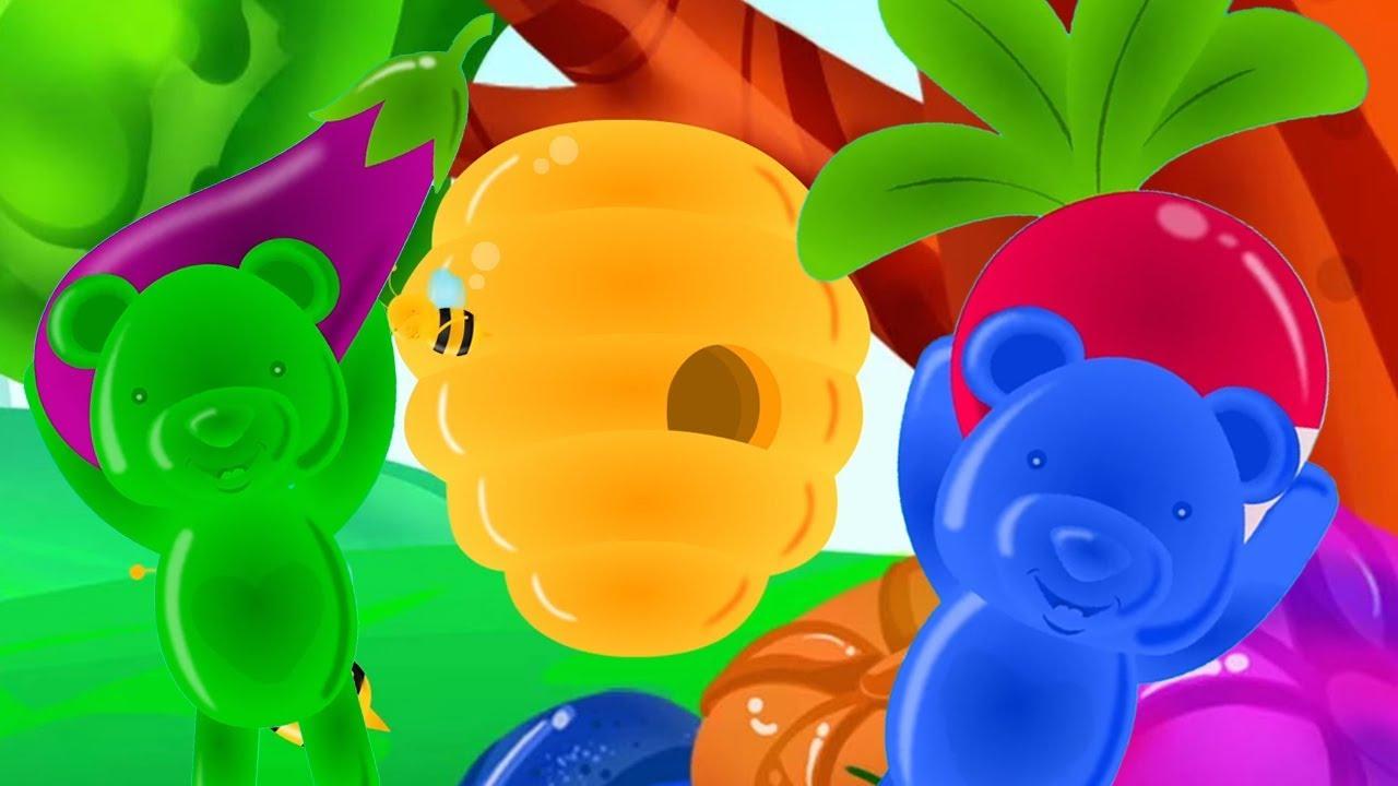 Légume Chanson | Apprendre Noms De Légumes En Français | Chanson Éducative  | Vegetable Song serapportantà Chanson Sur Les Fruits Et Légumes