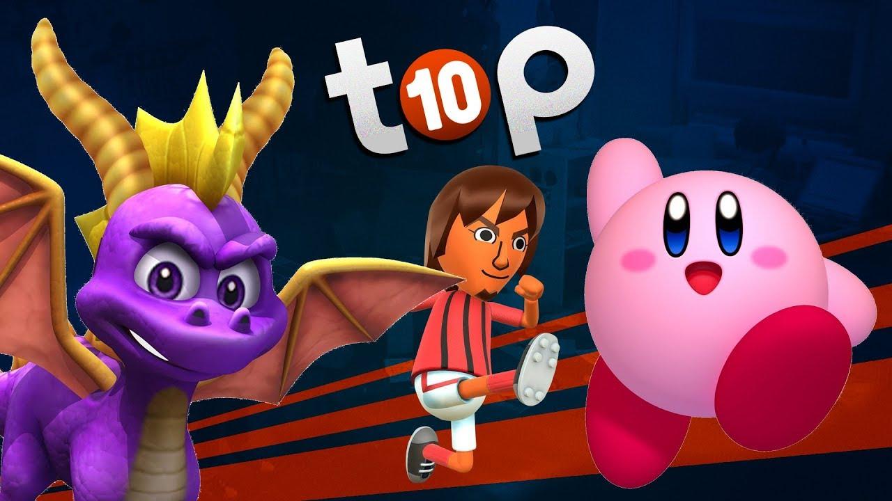 Les 10 Meilleurs Jeux Pour Enfants | Top 10 tout Jeux Pour Petit Enfant
