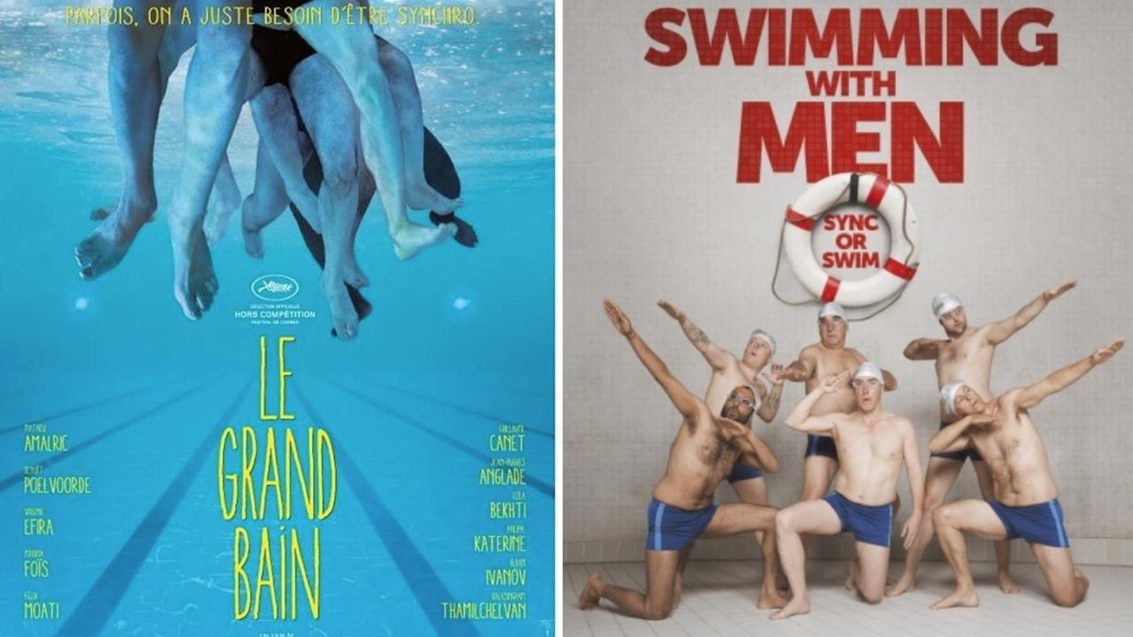 Les Anglais Ont Fait Aussi Leur Grand Bain : Swimming With intérieur Frere Jacques Anglais