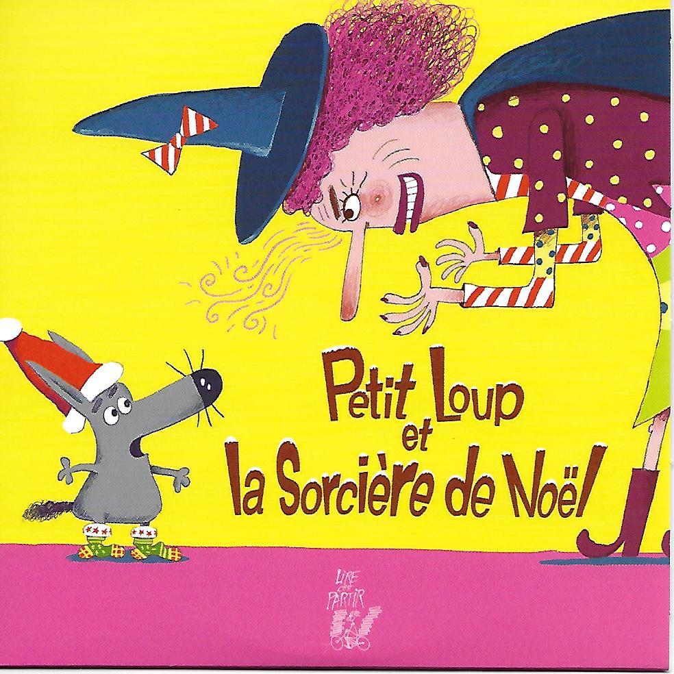 Les Aventures De Petit Loup (Cd) – Lire C'est Partir dedans Le Petit Ogre Qui Voulait Apprendre À Lire