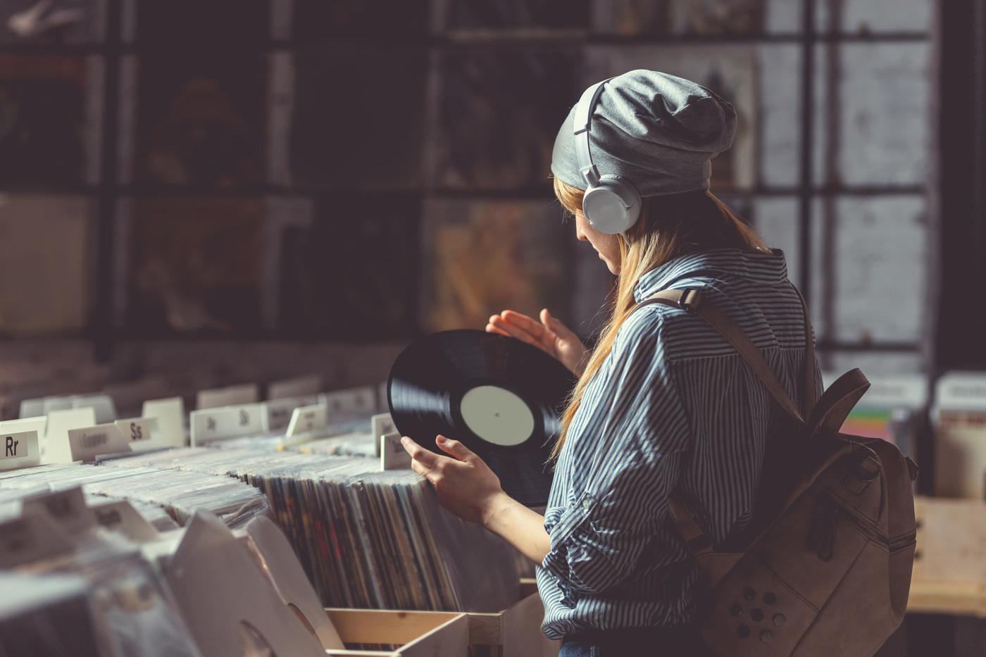 Les Bons Chiffres De La Musique En France tout Chanson Des Chiffres En Français