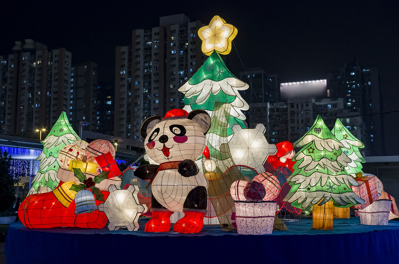 Les Célébrations De Noël Dans Différents Pays D'asie concernant Chanson De Noel En Chinois