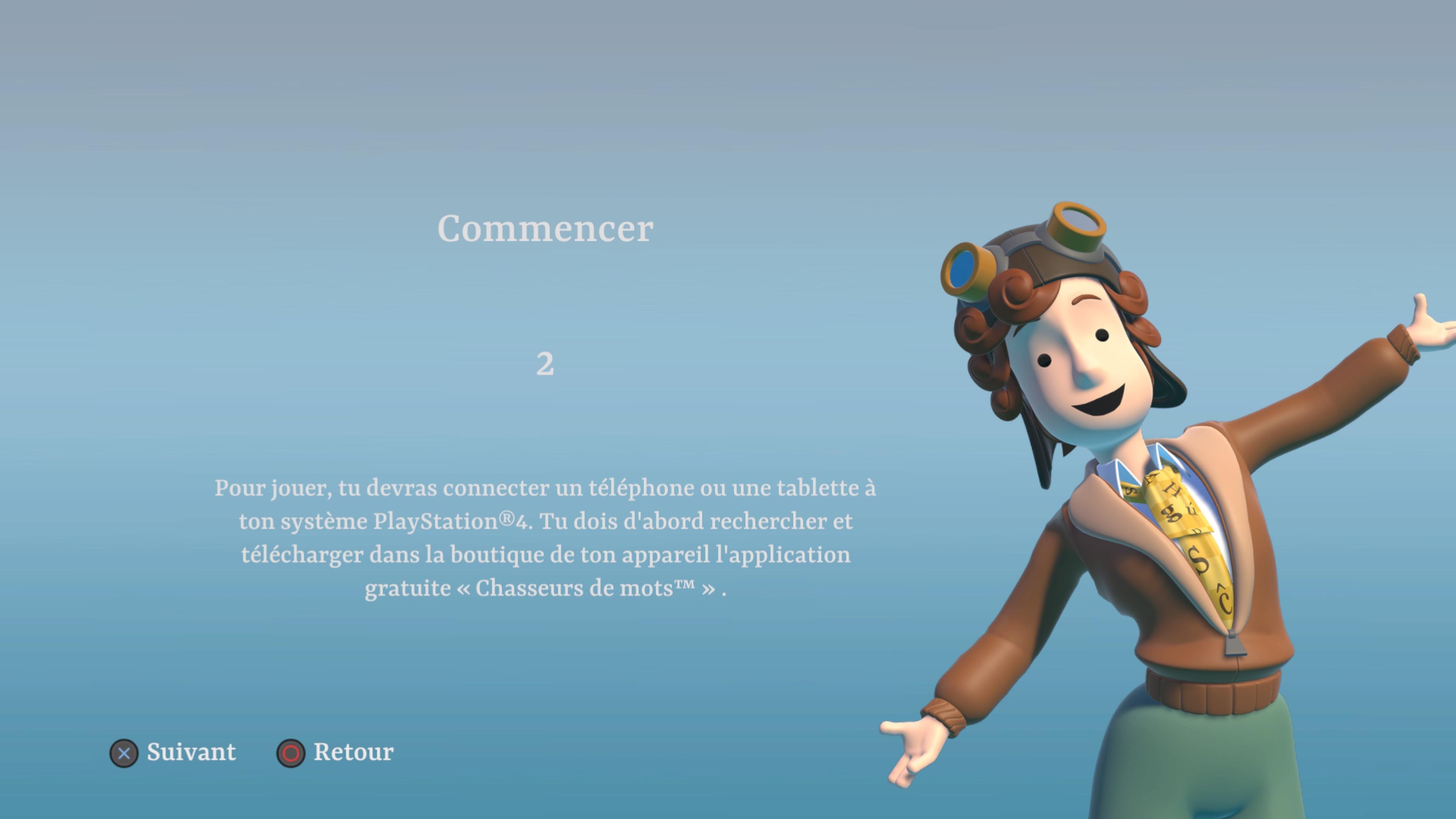 Les Chasseurs De Mots Playlink - Voyage De Mots - Game-Guide encequiconcerne Jeux En Anglais Gratuit