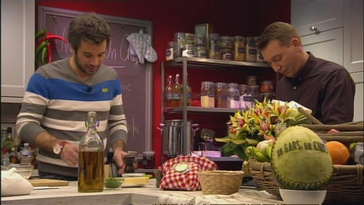 Les Fruits Et Légumes En Chansons ! - 12/03/2015 tout Chanson Sur Les Fruits Et Légumes
