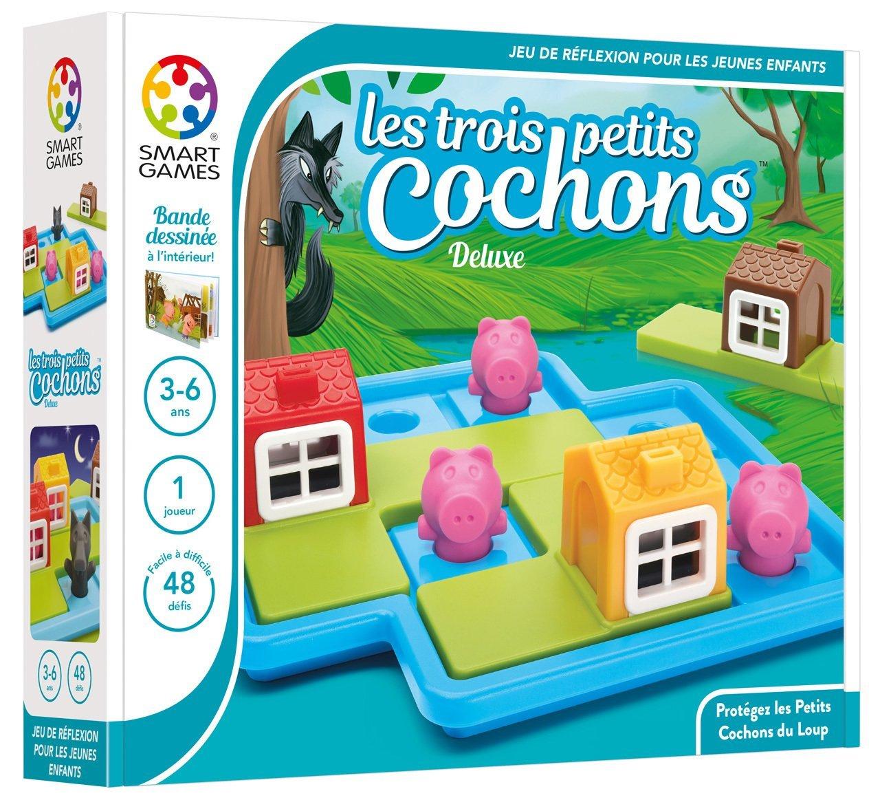 Les Jeux De Société Incontournables Pour Les Petits Marmots tout Jeux Pour Enfant De 3 Ans