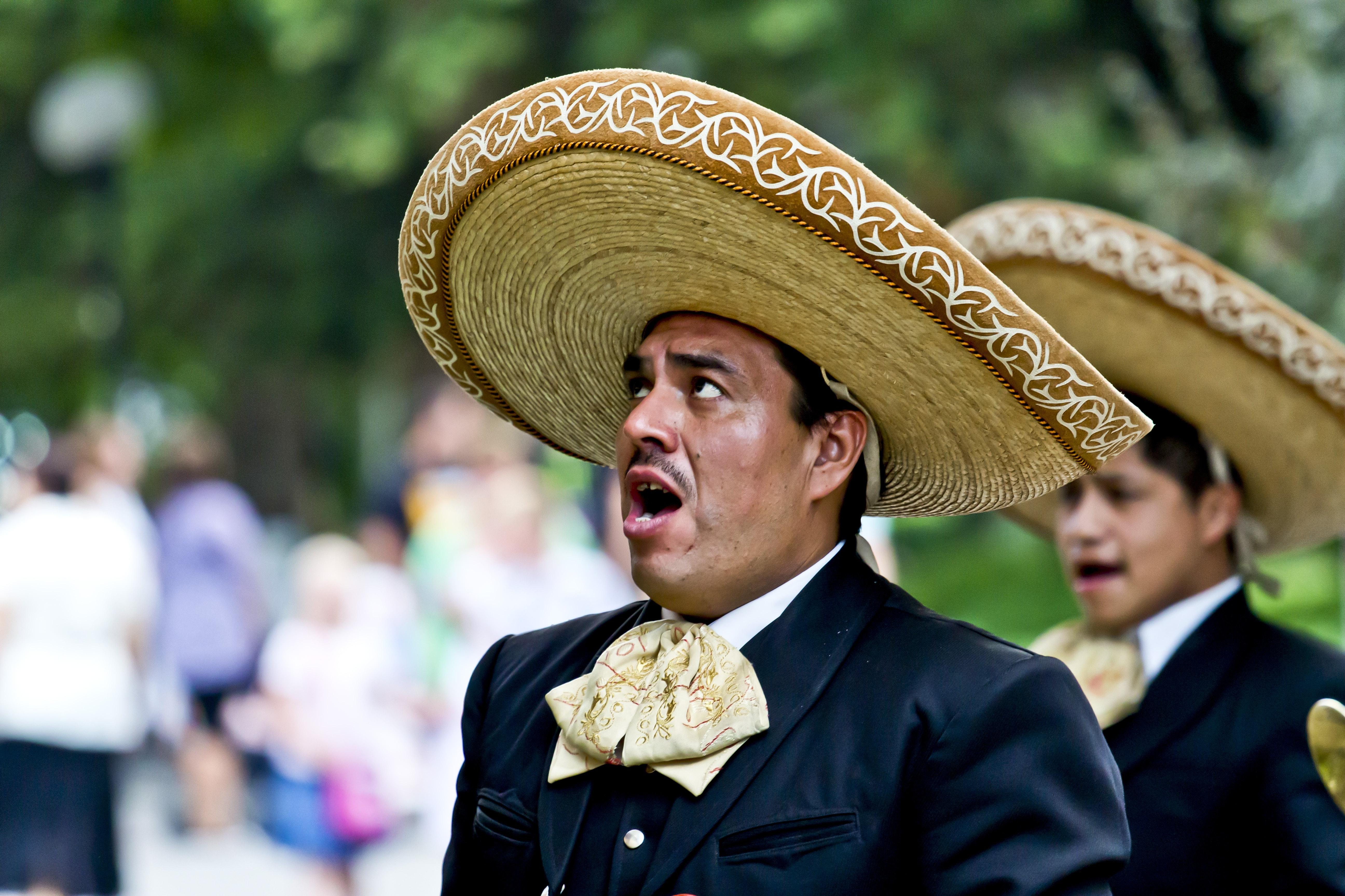 Les Mariachis Du Mexique - Blog Mexique à Musicien Mexicain