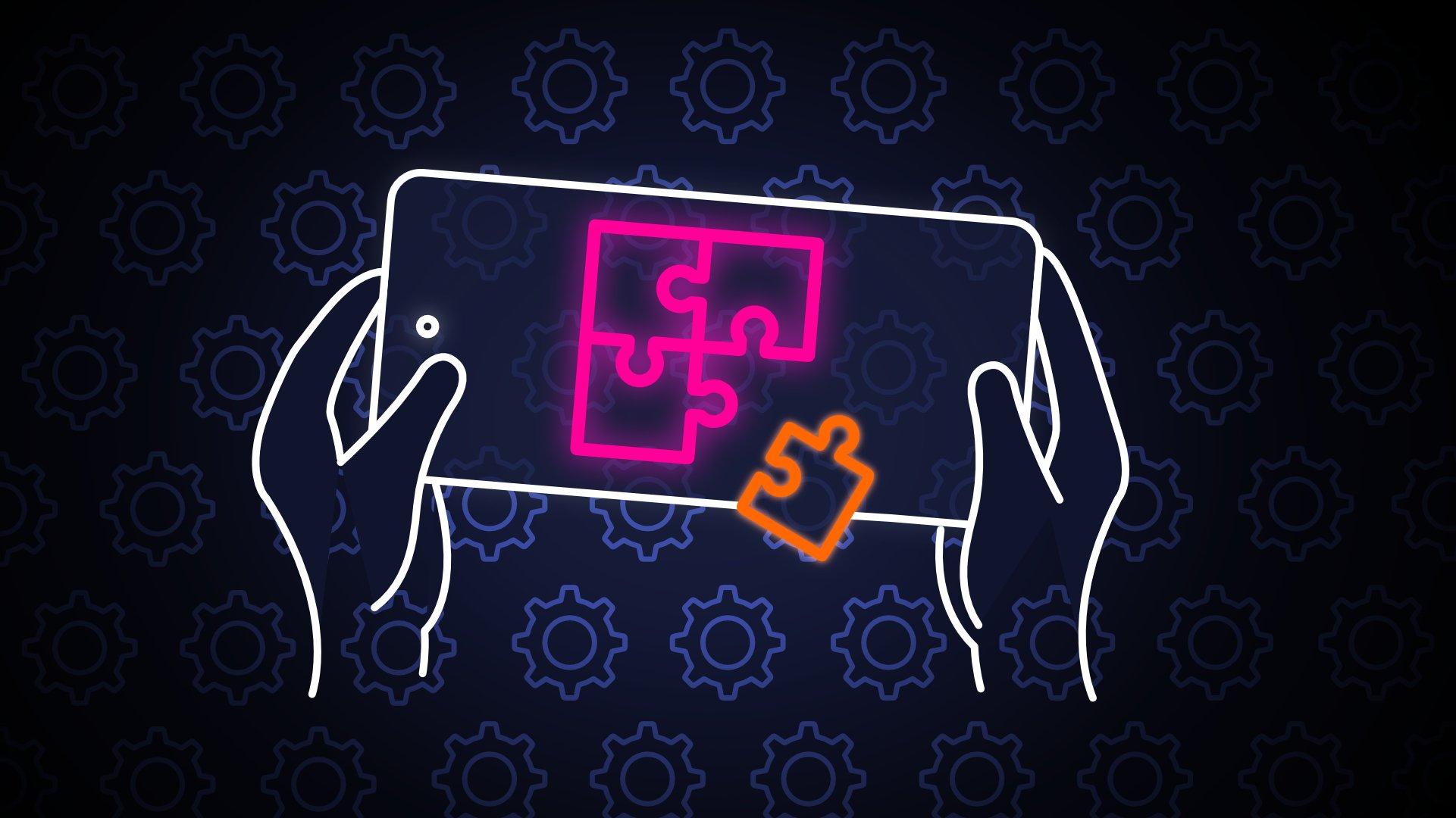 Les Meilleurs Jeux De Réflexion Gratuits Et Payants Sur Android dedans Jeux Petite Fille Gratuit