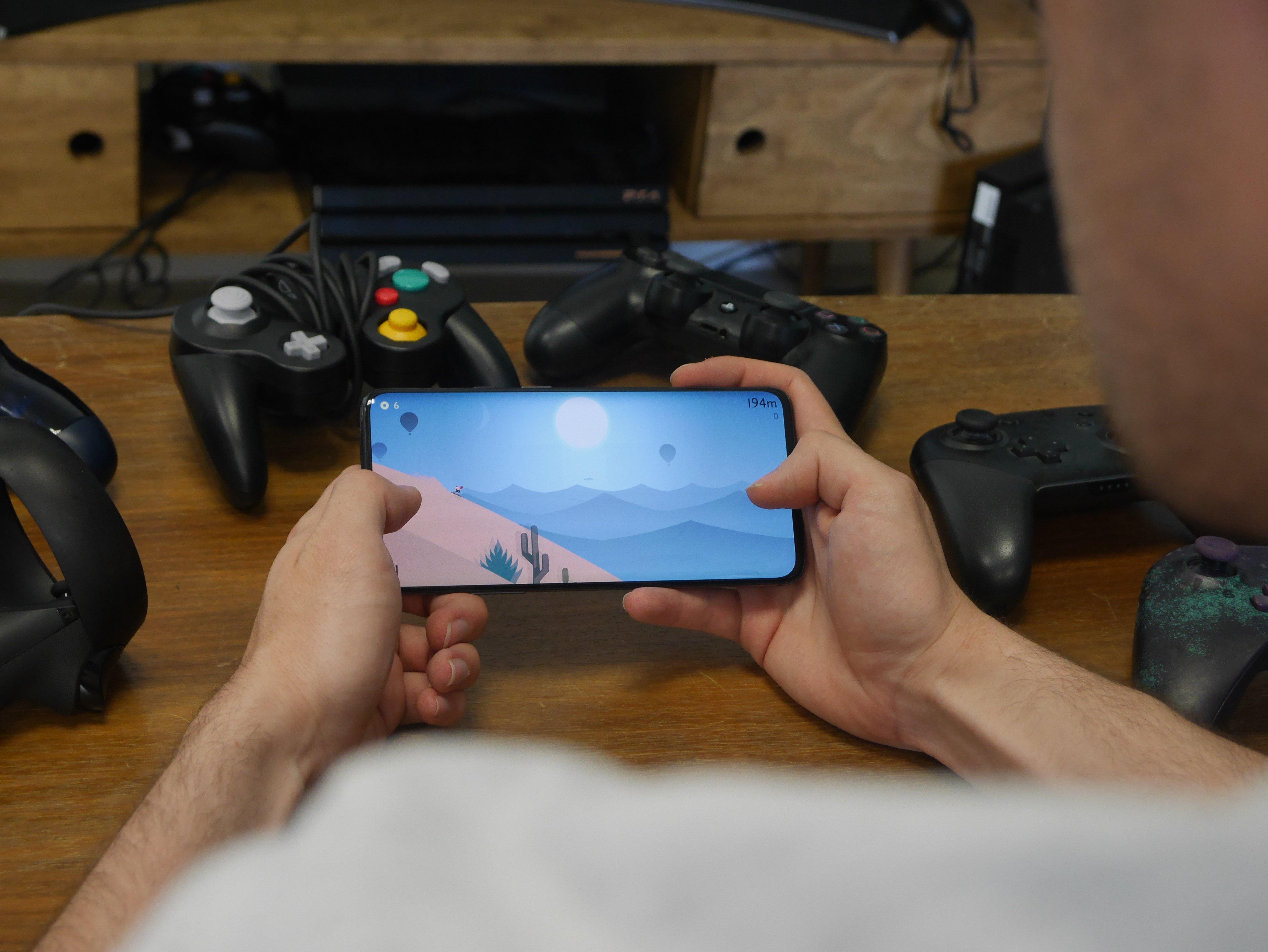 Les Meilleurs Jeux Gratuits Sur Android En 2020 avec Jeux Facile Pour Petit Gratuit