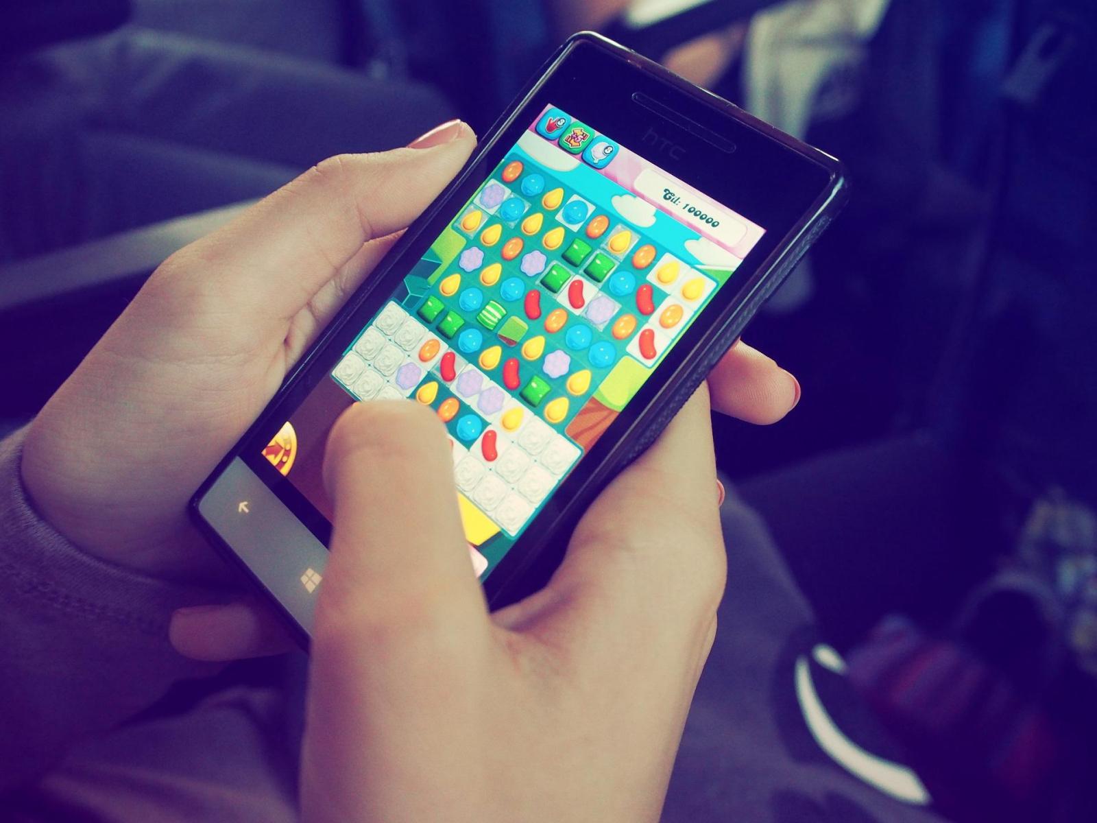 Les Meilleurs Jeux Mobiles Pour S'occuper En Confinement à Jeux De Puissance 4 Gratuit
