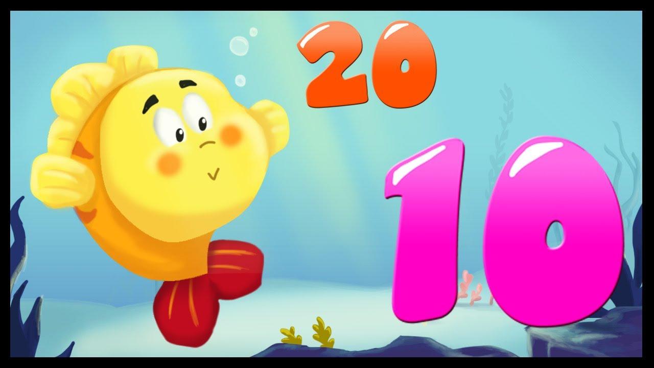 Les Nombres De 0 À 20 - Lessons - Tes Teach dedans Les Nombres De 0 À 20