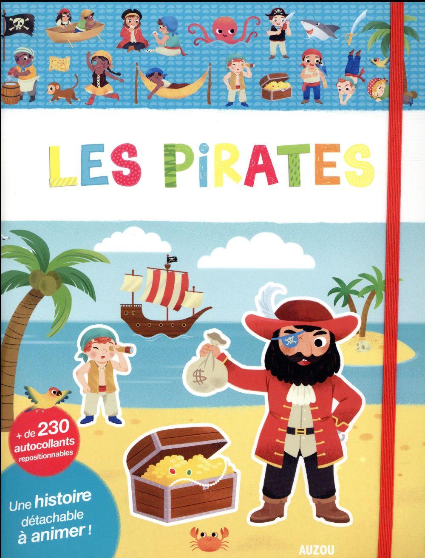 Les Pirates - Kiwi Wu - Philippe Auzou - Grand Format - Le Camphrier -  Japan Shop Strasbourg intérieur Histoires De Pirates Gratuit