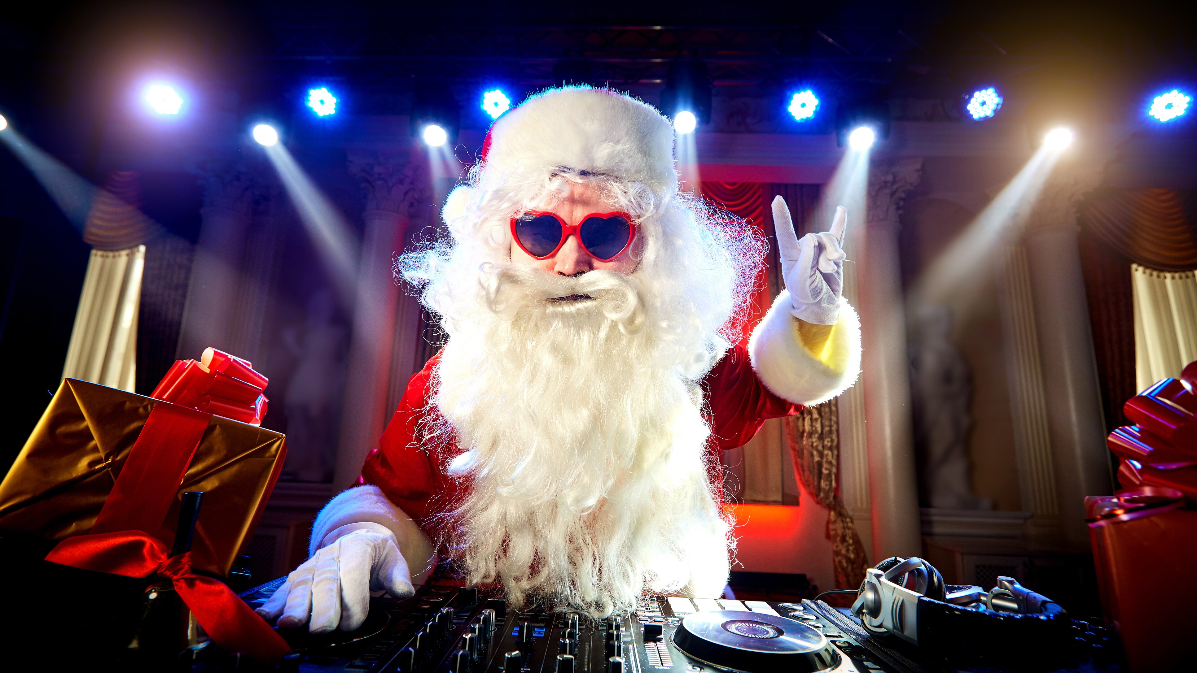 Les Suggestions De Disques De Noël D'éric Plamondon | Le 6 À 9 avec Musique Du Père Noël