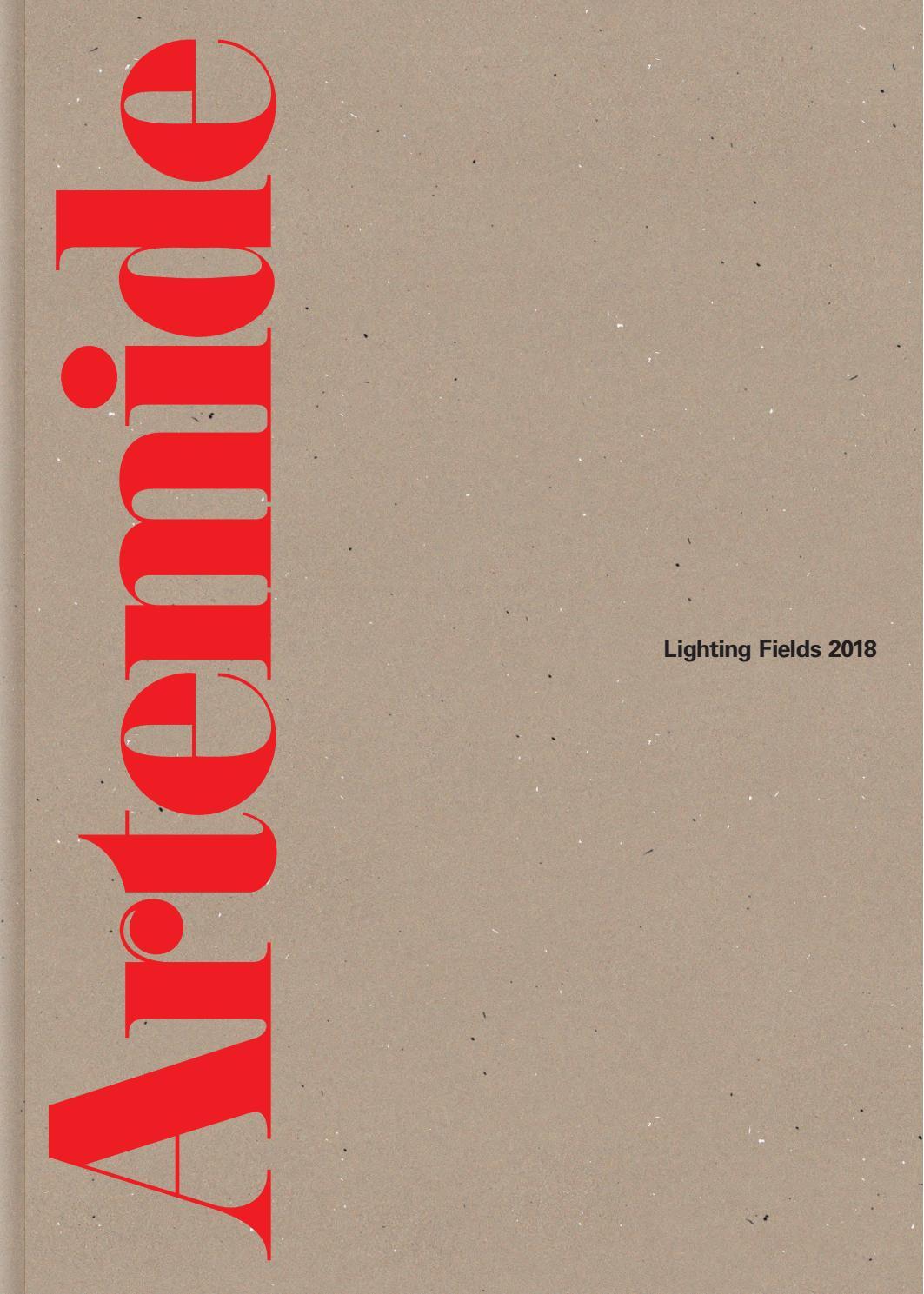 Lighting Fields 8 2018_Fr-De By Artemide - Issuu tout Jeux Collectifs Cycle 3 Sans Ballon