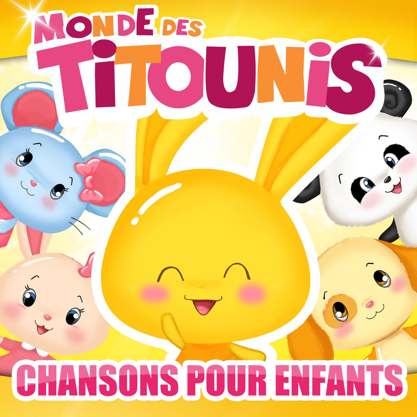 Listen Free To Monde Des Titounis - Mon Petit Lapin Radio pour Chanson Enfant Lapin
