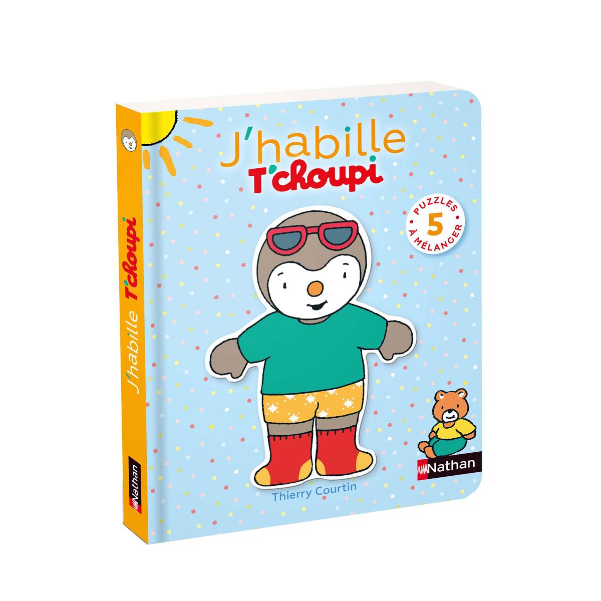 Livre J'habille T'choupi serapportantà Tchoupi Au Marché