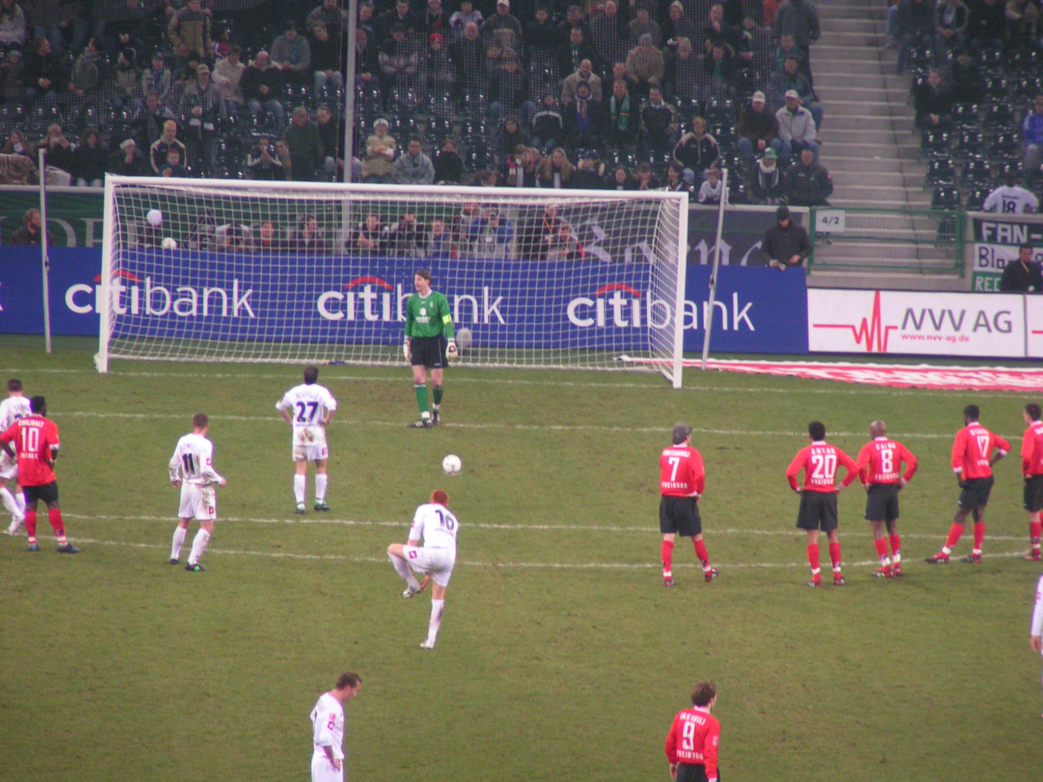 Loi 14 Du Football — Wikipédia avec Jeux De Foot Gardien De But