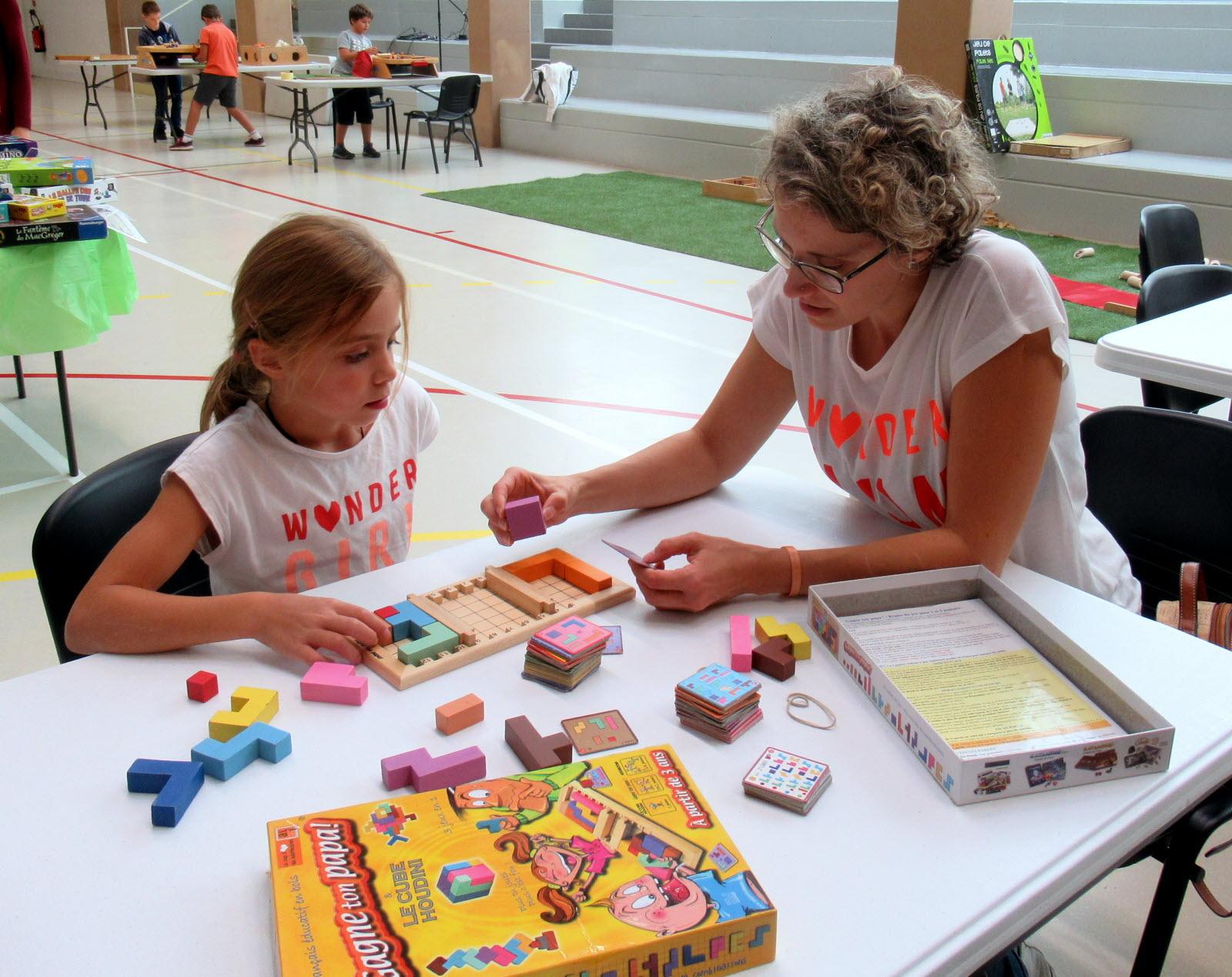 Lozanne | Lozanne : Un Festival De Jeux Gratuit Pour Petits destiné Jeux Enfant 3 Ans Gratuit