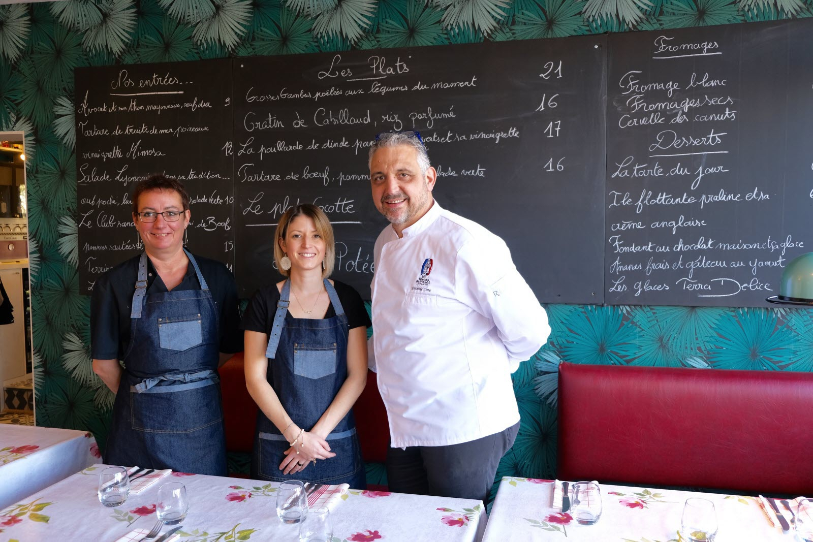 Lyon | Notre Resto Coup De Cœur : Ah Les Bons Petits Plats dedans Ah Les Cro