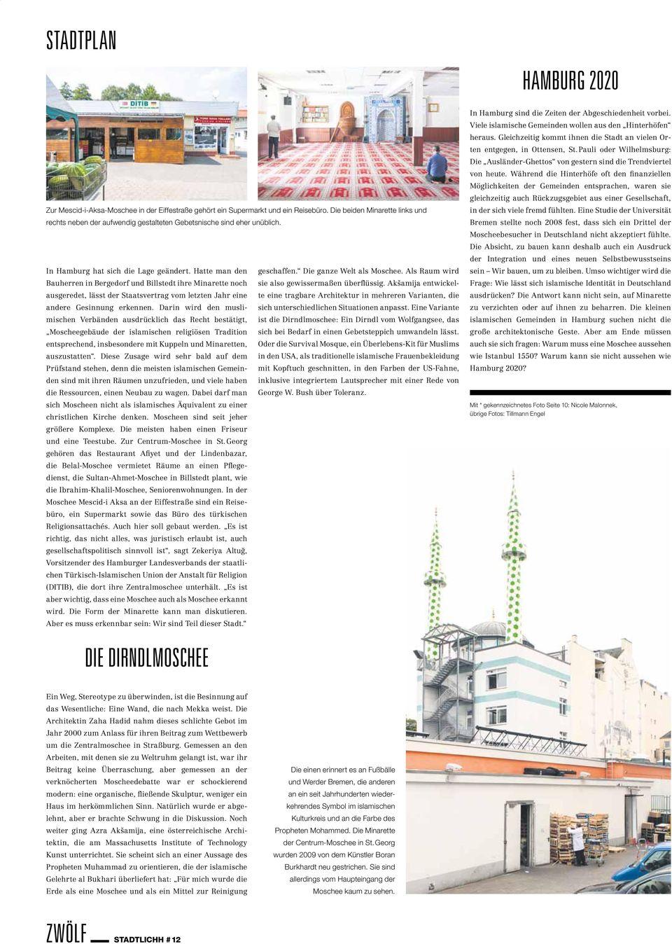 Magazin Für Hamburger Gelegenheiten - Pdf Free Download dedans Atelier Autonome Grande Section