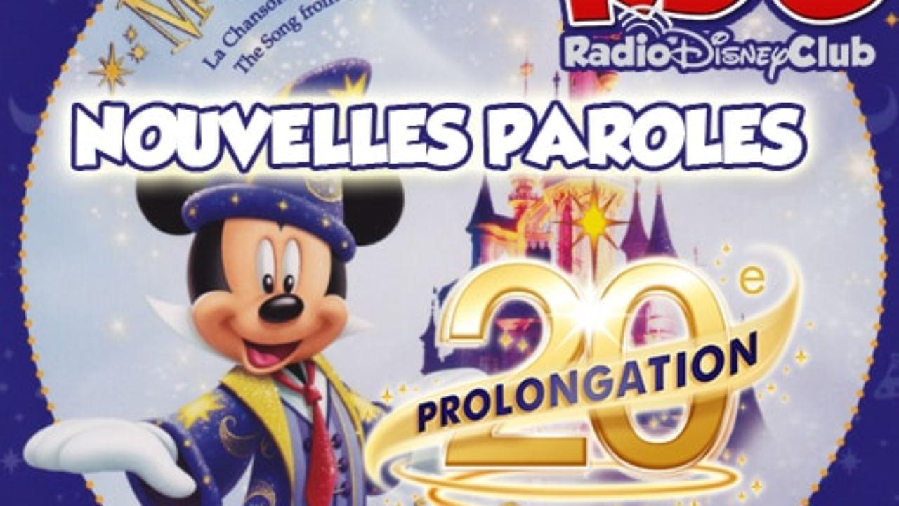 Magic Everywhere Les Paroles Complètes De La Musique Disney encequiconcerne Retrouver Une Musique Avec Parole