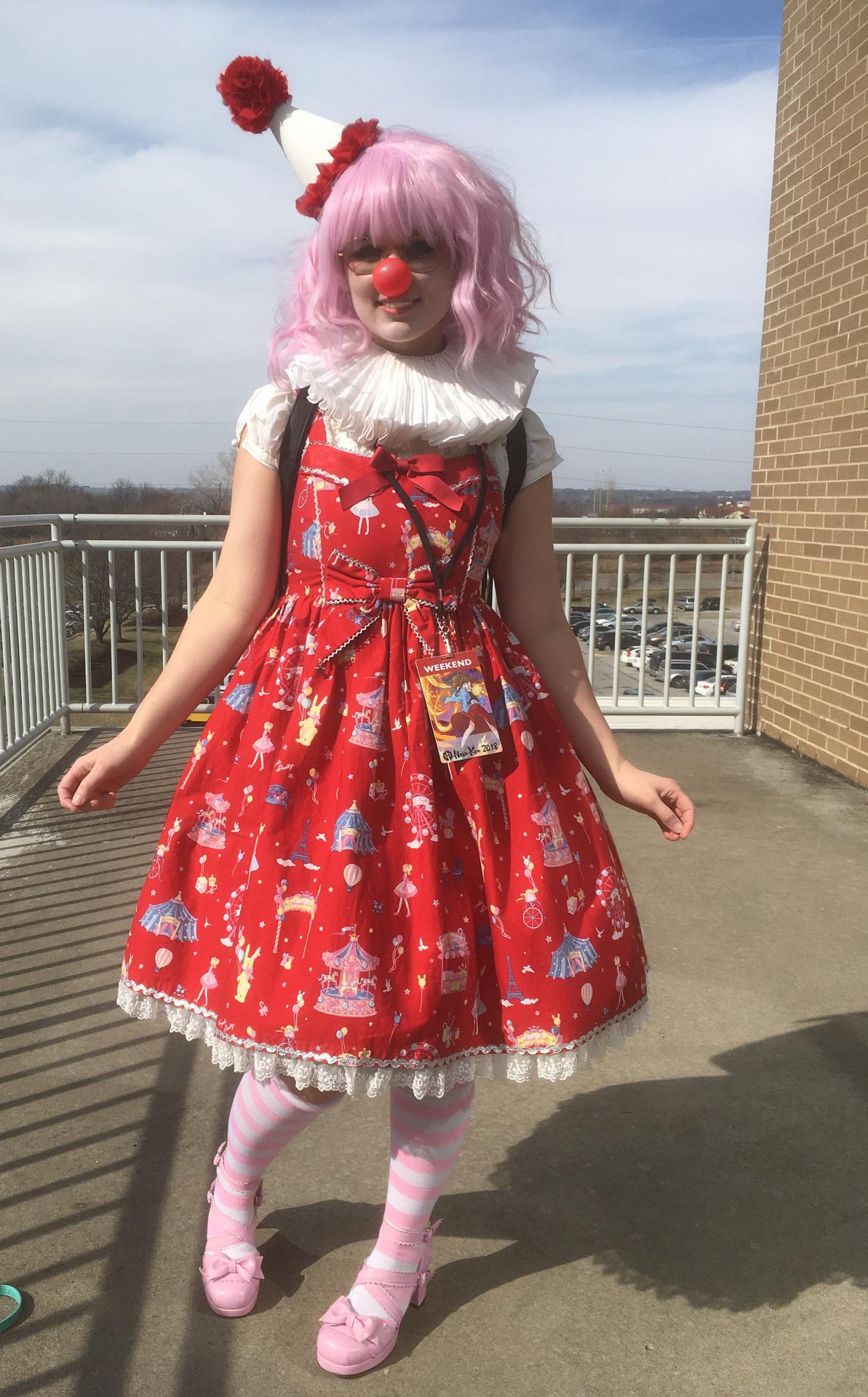 Magical Etoile Tumblr Posts - Tumbral à Etoil Clown