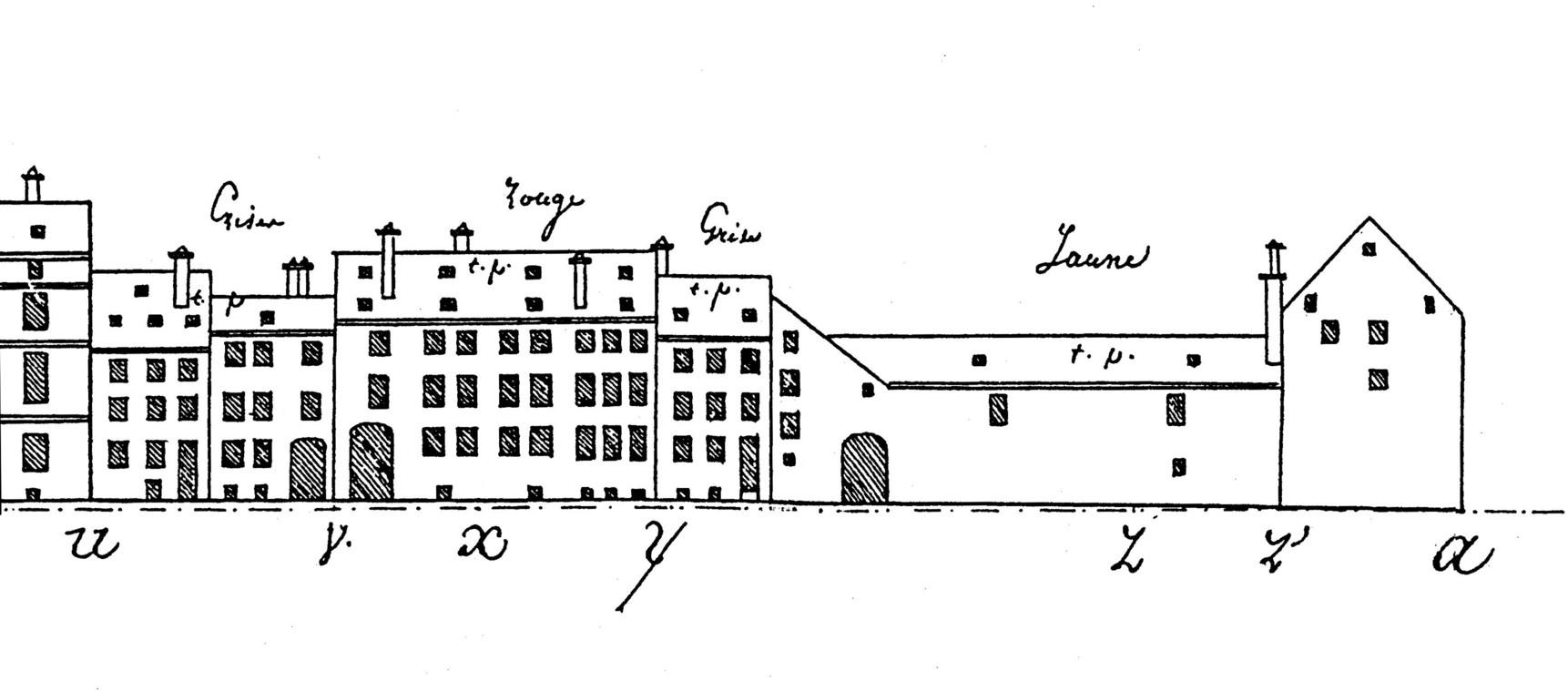 Maisons De Strasbourg » Résultats De Recherche » Jean à Mars De Maurice Careme A Imprimer